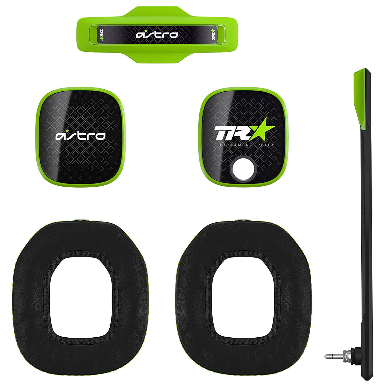 Astro A40TR MOD Kit Green