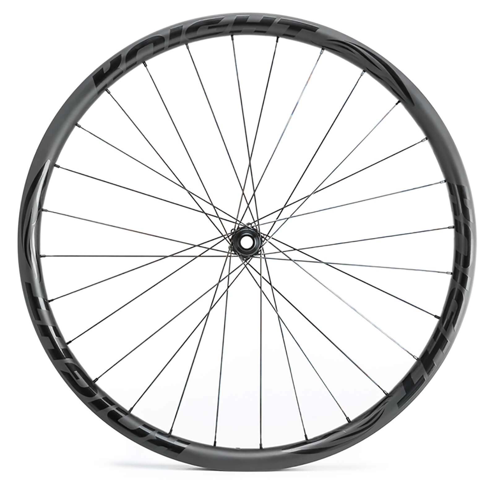 Knight Composites 27.5 Enduro Clincher Disc Rear Wheel
