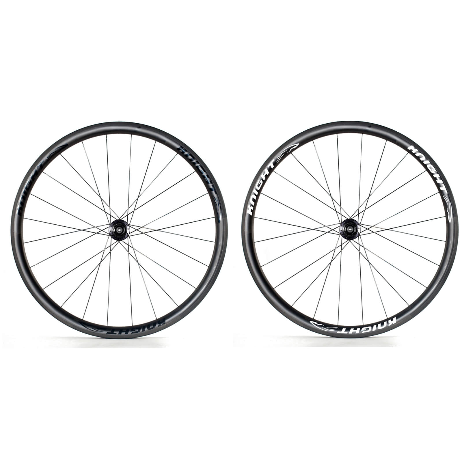 Knight Composites 35 Clincher Rear Wheel