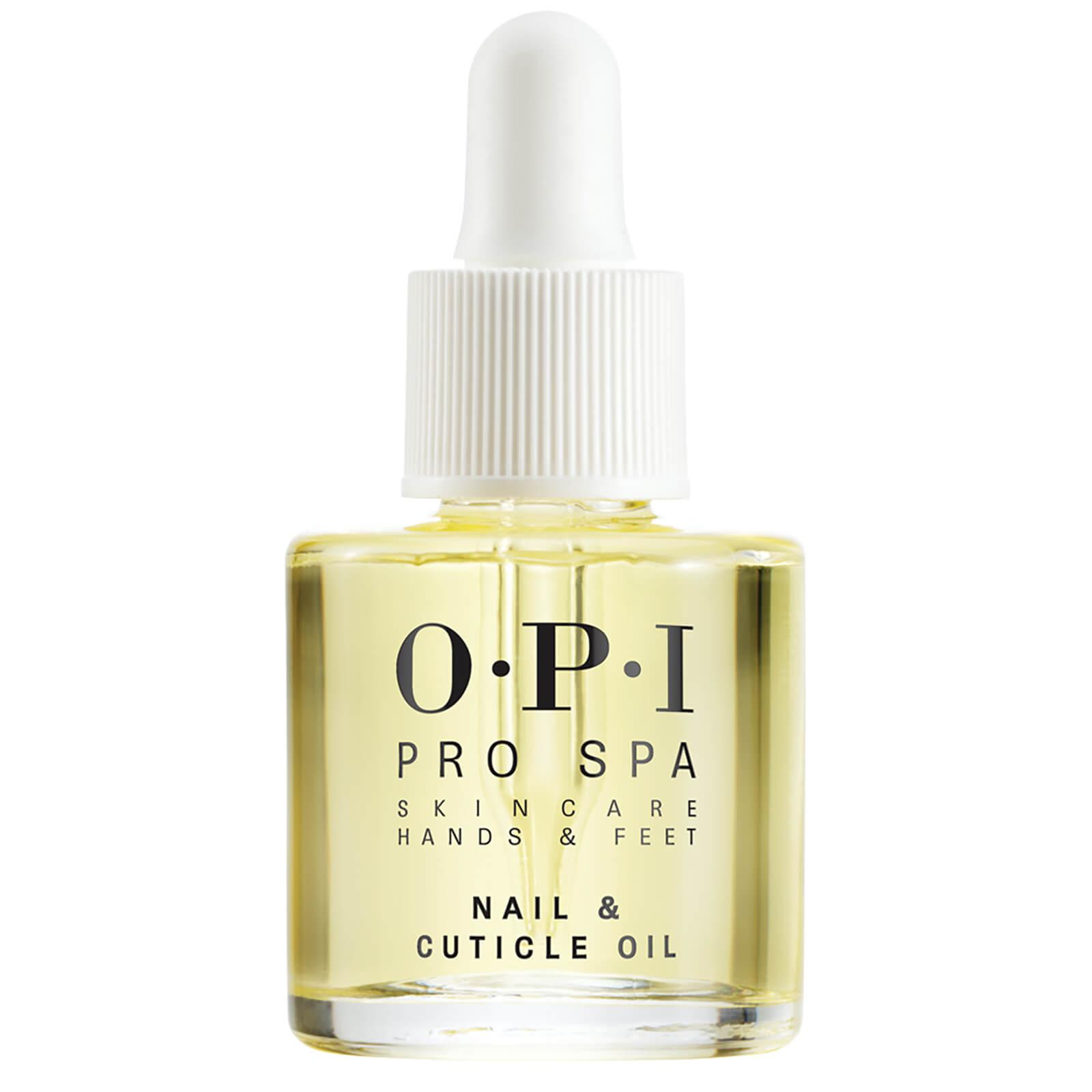 Aceite de uñas y cutículas Prospa de OPI (varios tamaños)