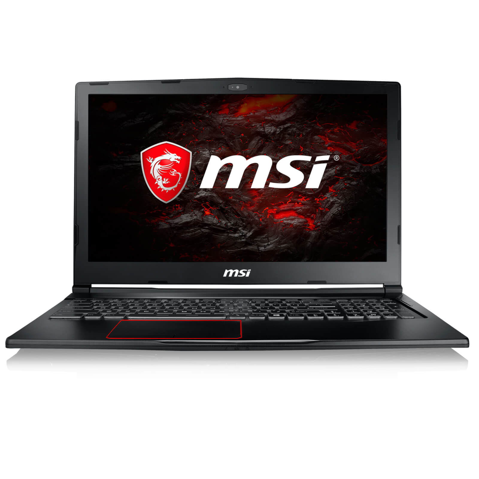 "MSI GE63VR 7RF-044UK Raider (GeForce GTX 1070, 8GB GDDR5) 15.6"""" Gaming Laptop"