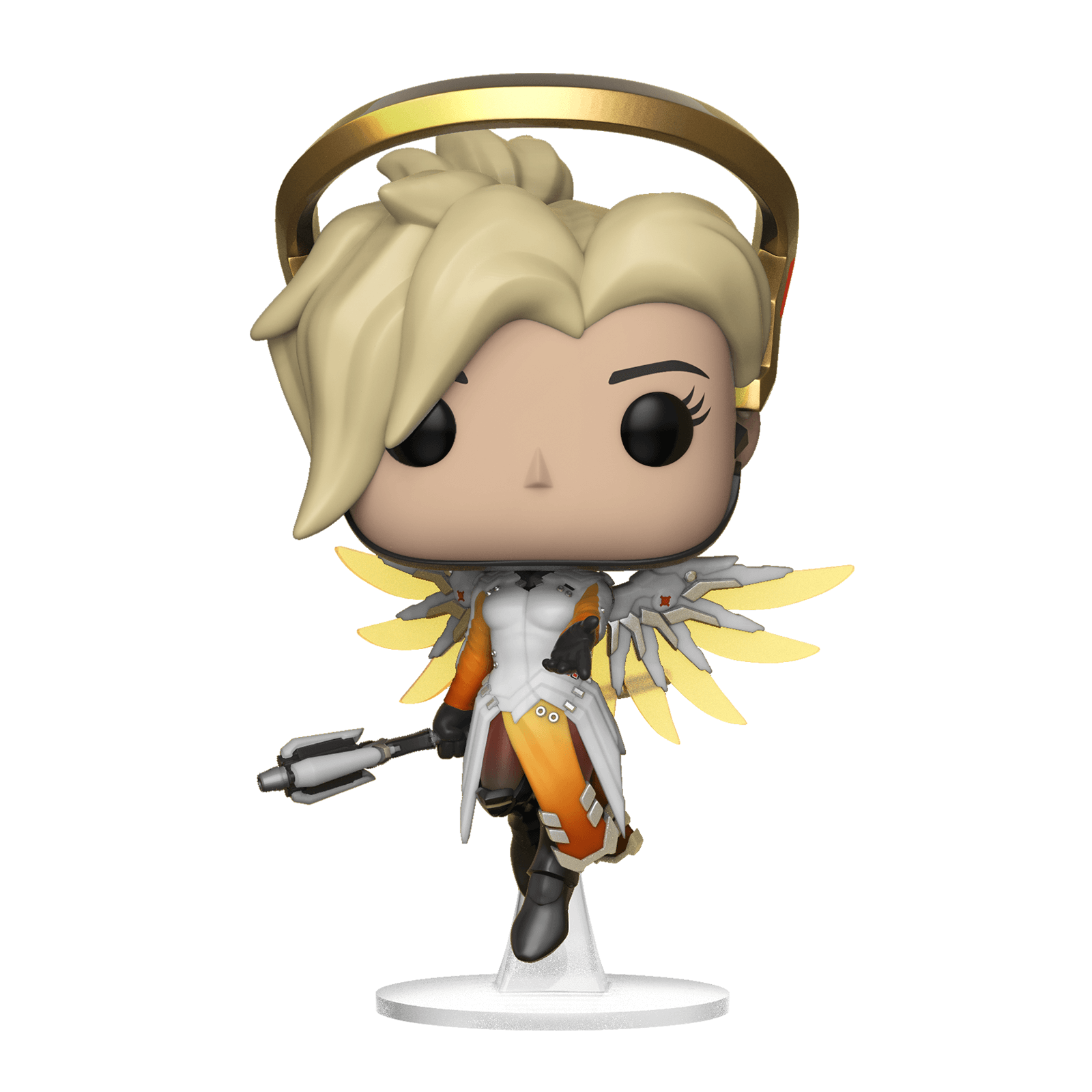 Overwatch Mercy Pop! Vinyl Figure