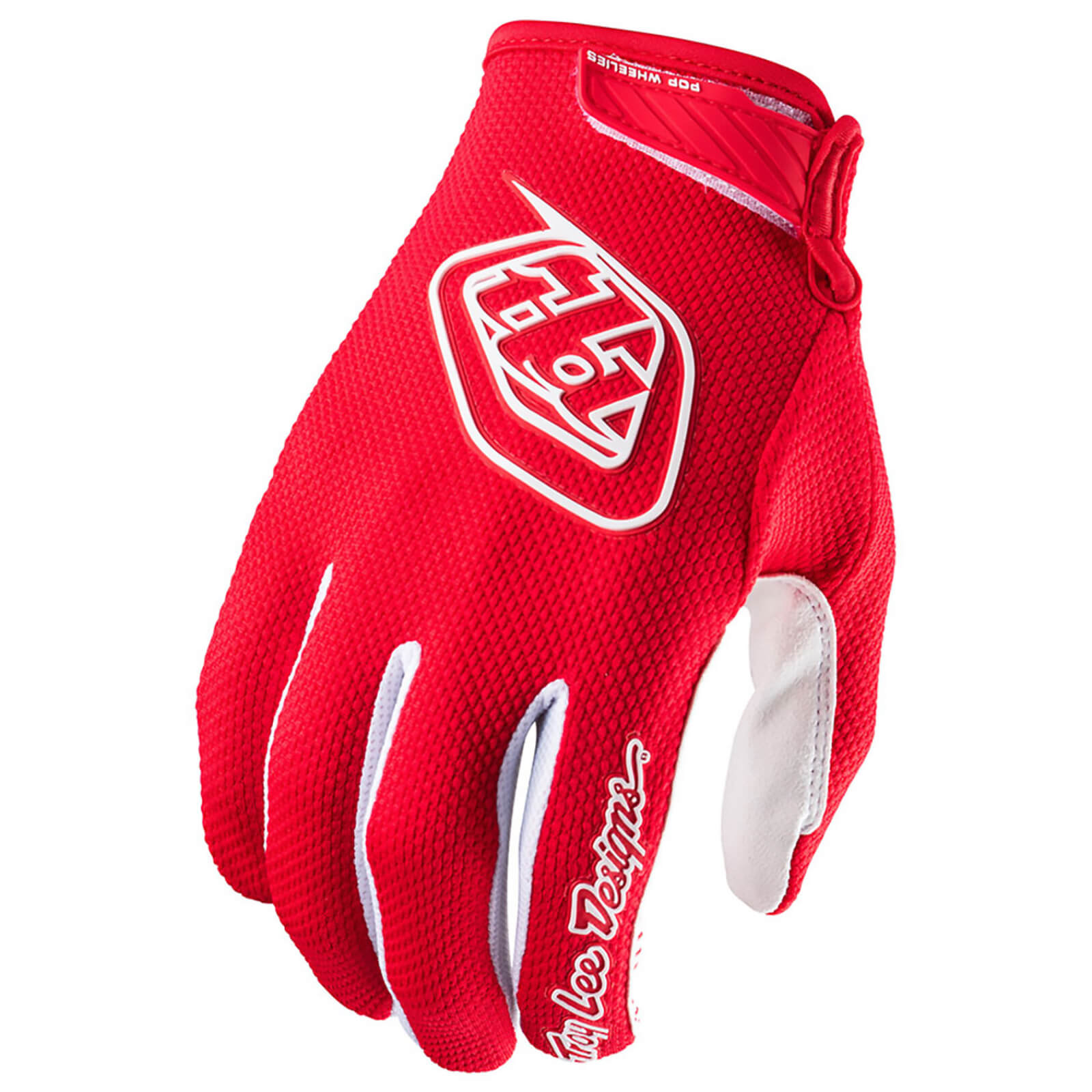 Troy Lee Designs Air Gloves - Red - S