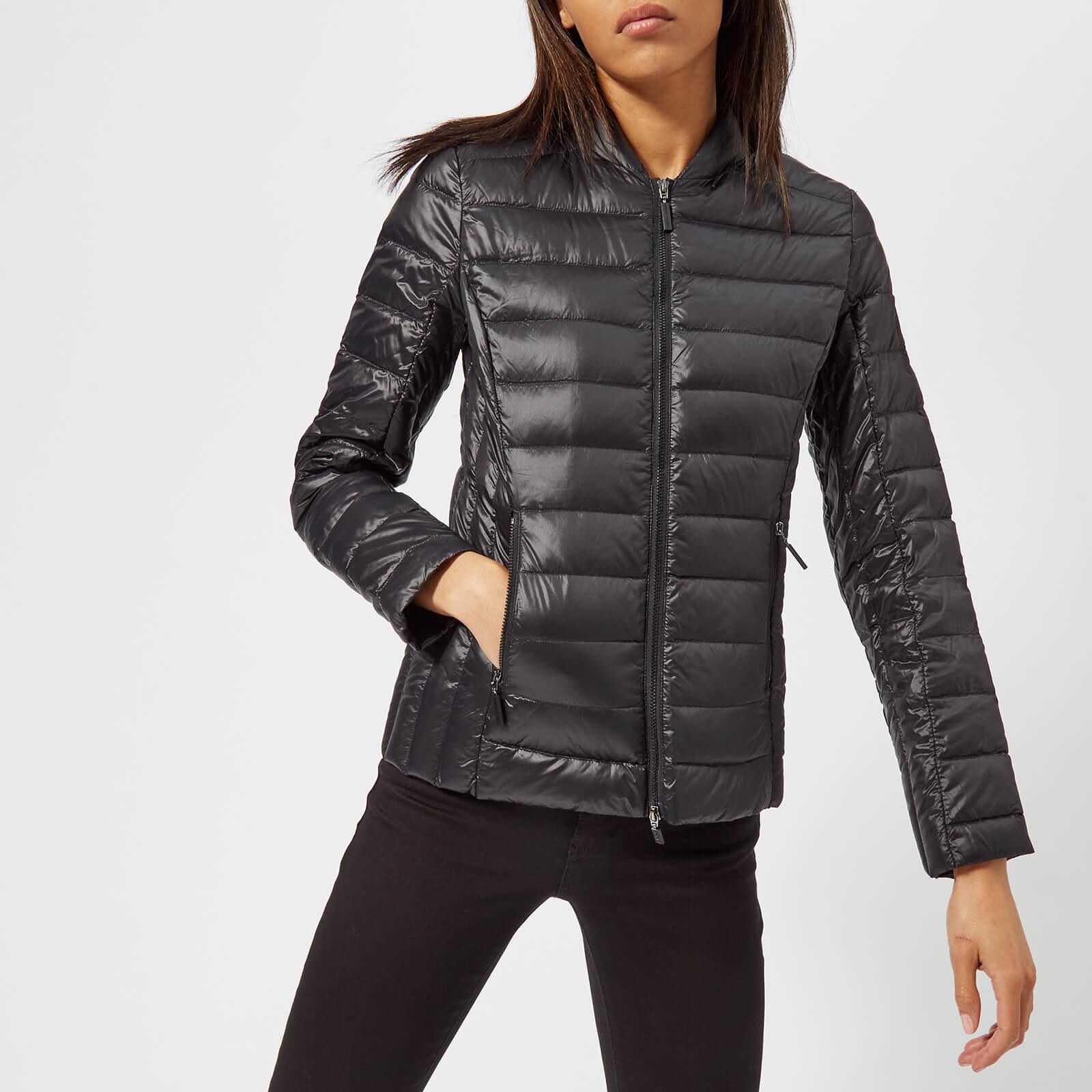 91d88a76c Armani Exchange Women's Down Jacket - Black