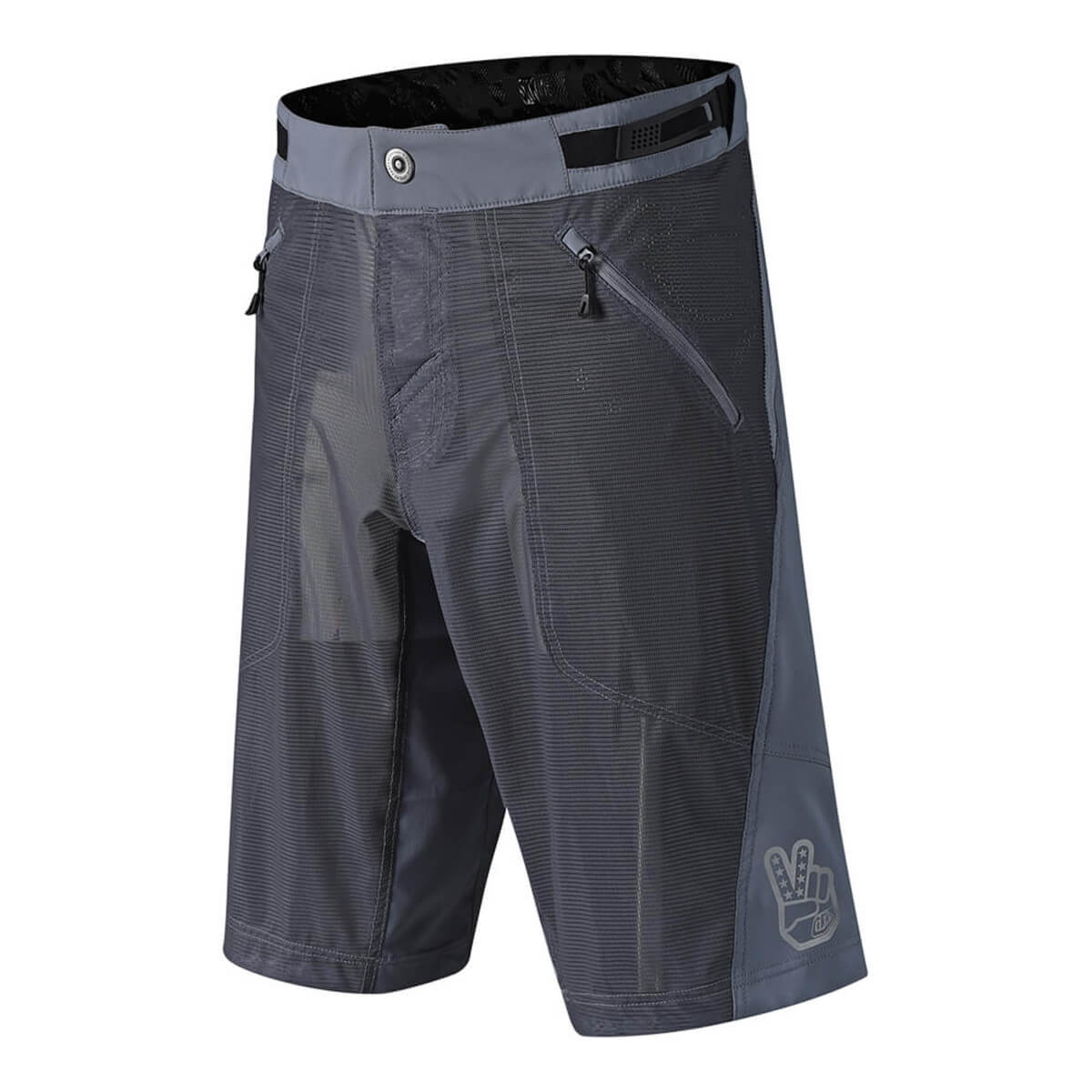 Troy Lee Designs Skyline Air Shorts - Grey