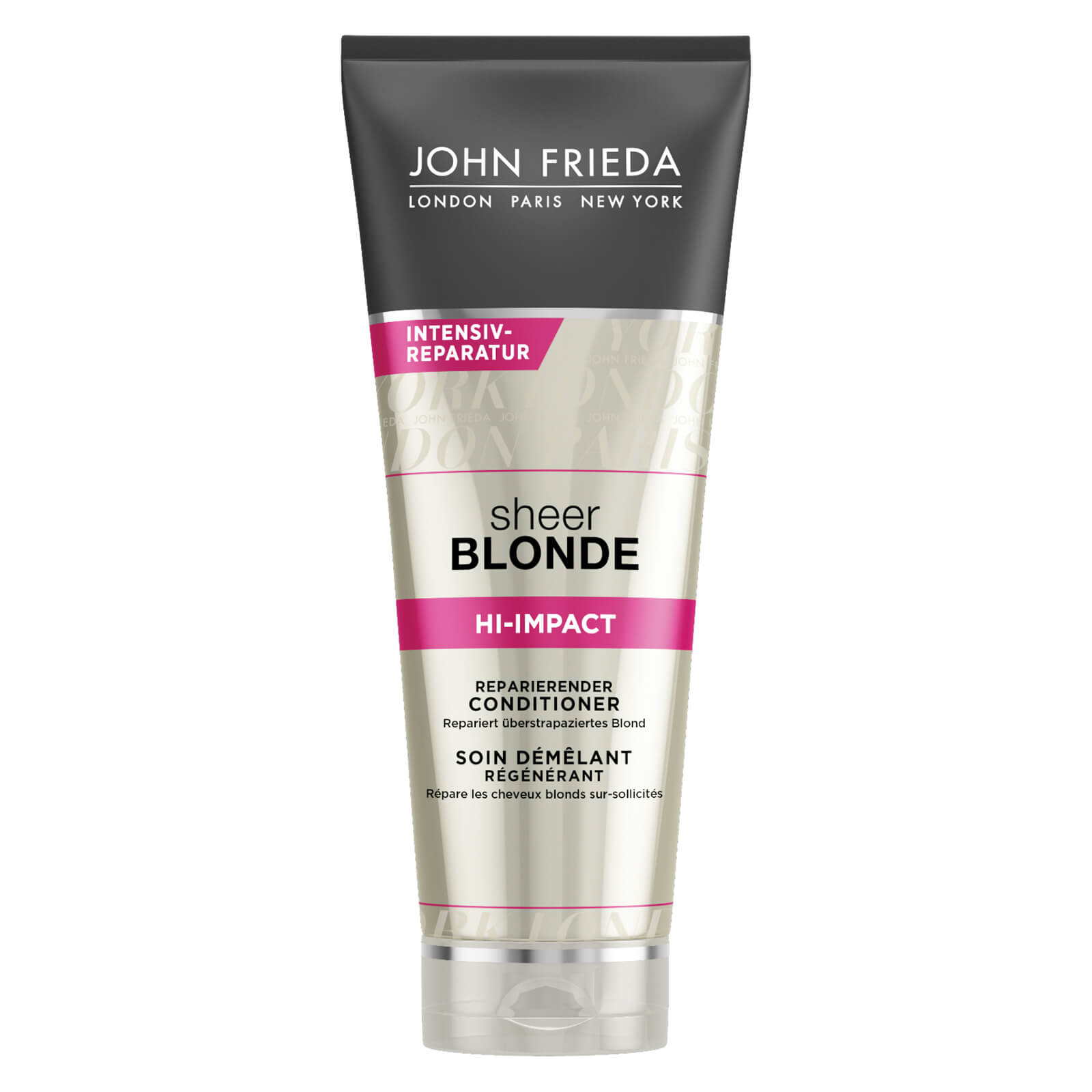 John Frieda Sheer Blonde Conditioner