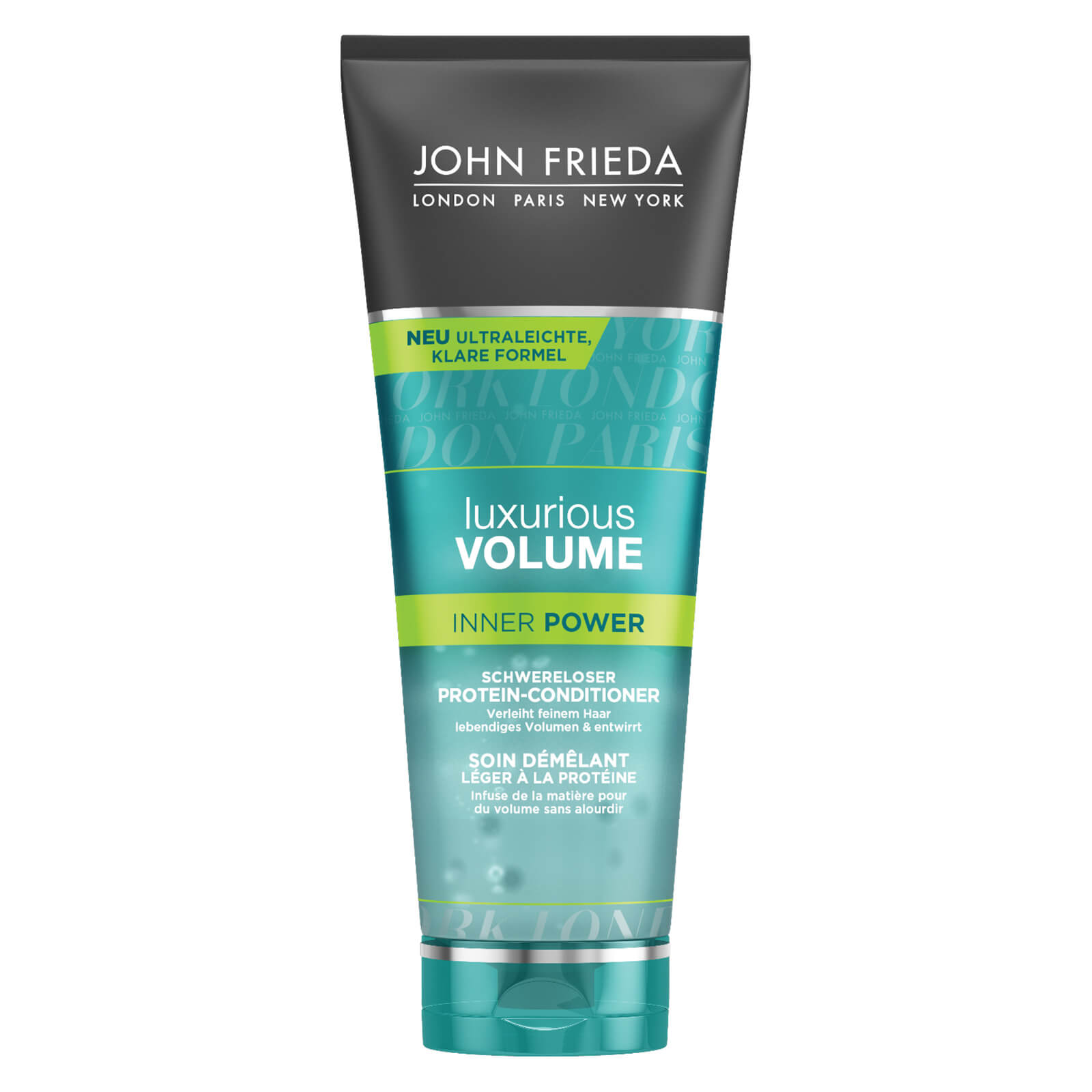 John Frieda Luxurious Volume Concentrate