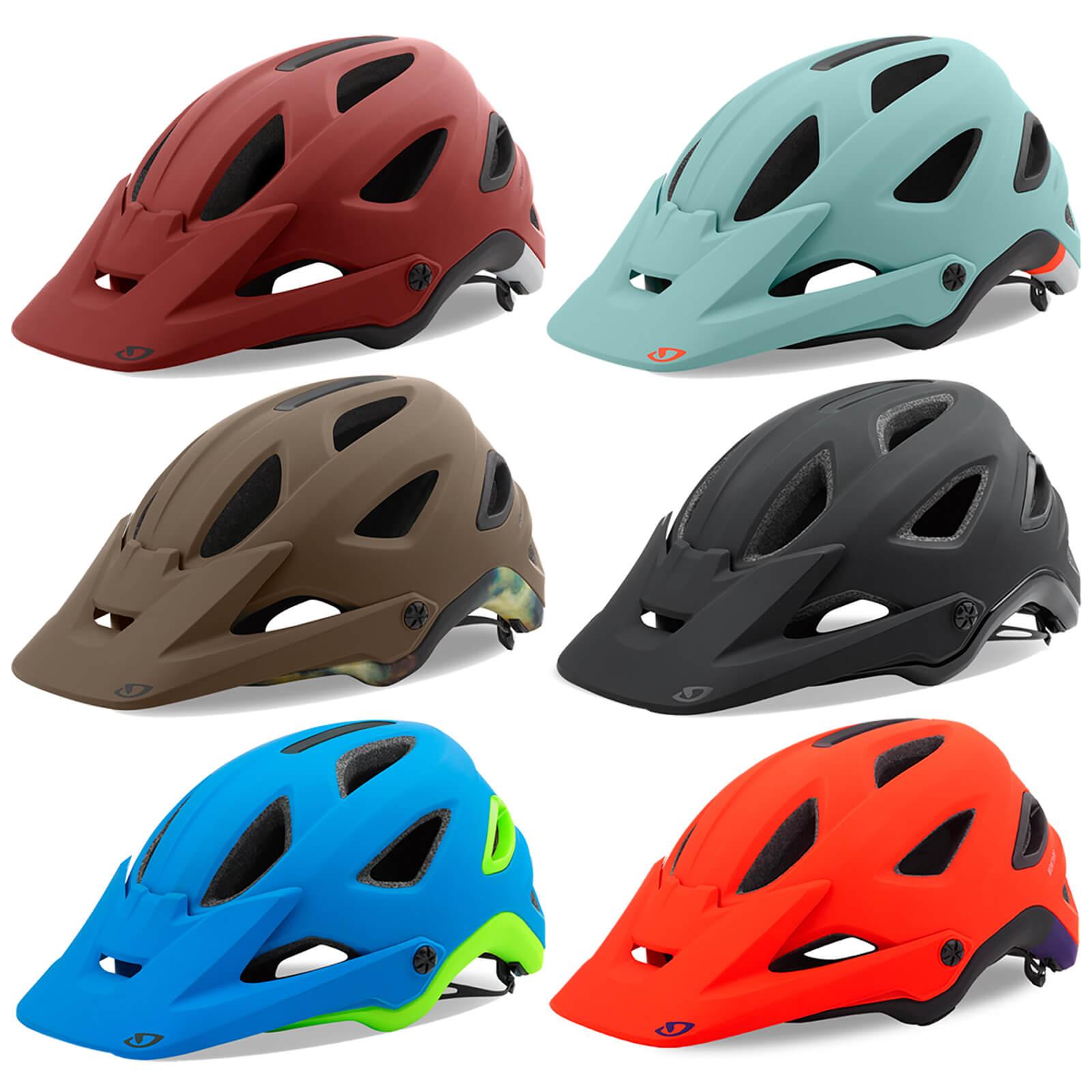 498610fef45 Giro Montaro MIPS MTB Helmet - 2019 | ProBikeKit UK