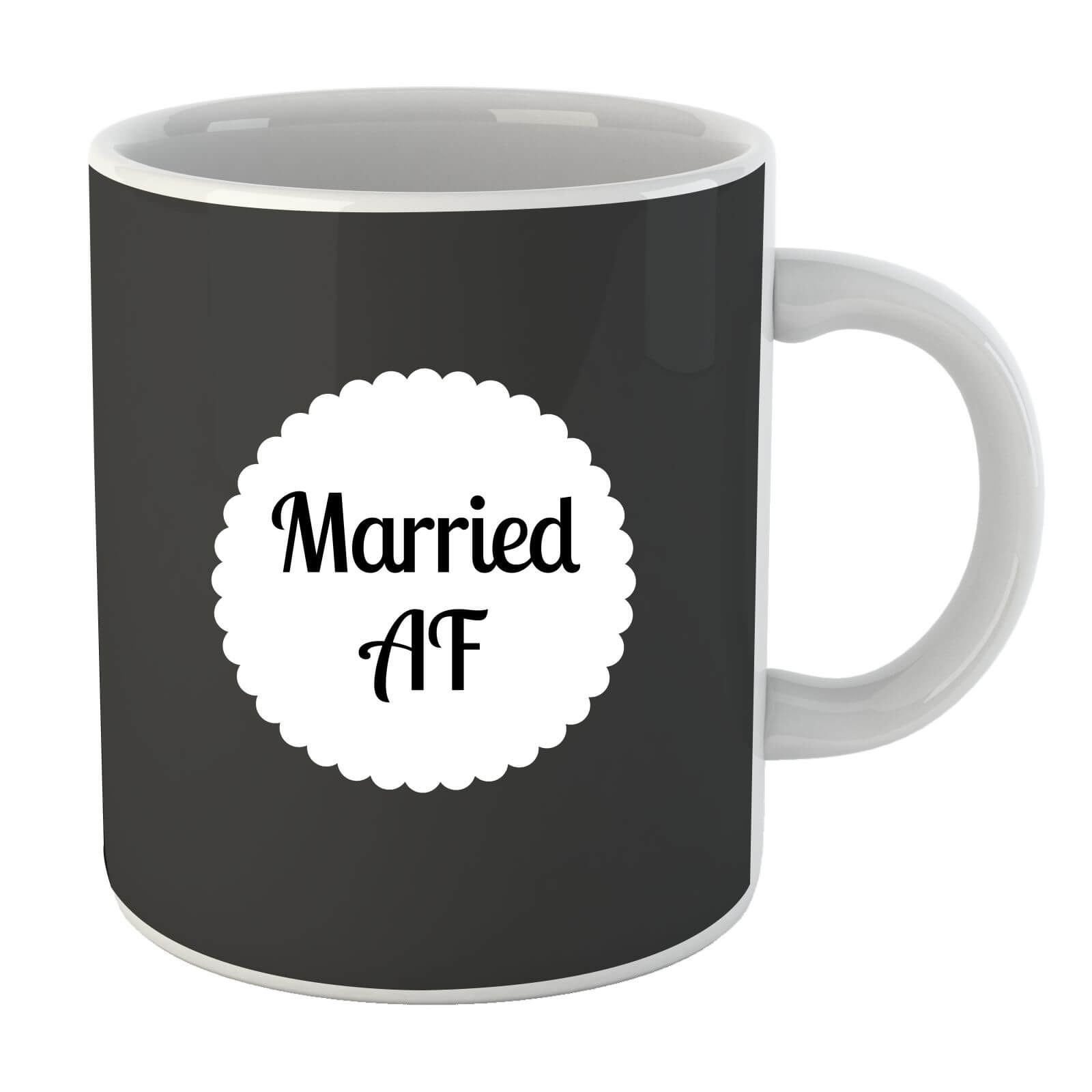 Married AF Mug