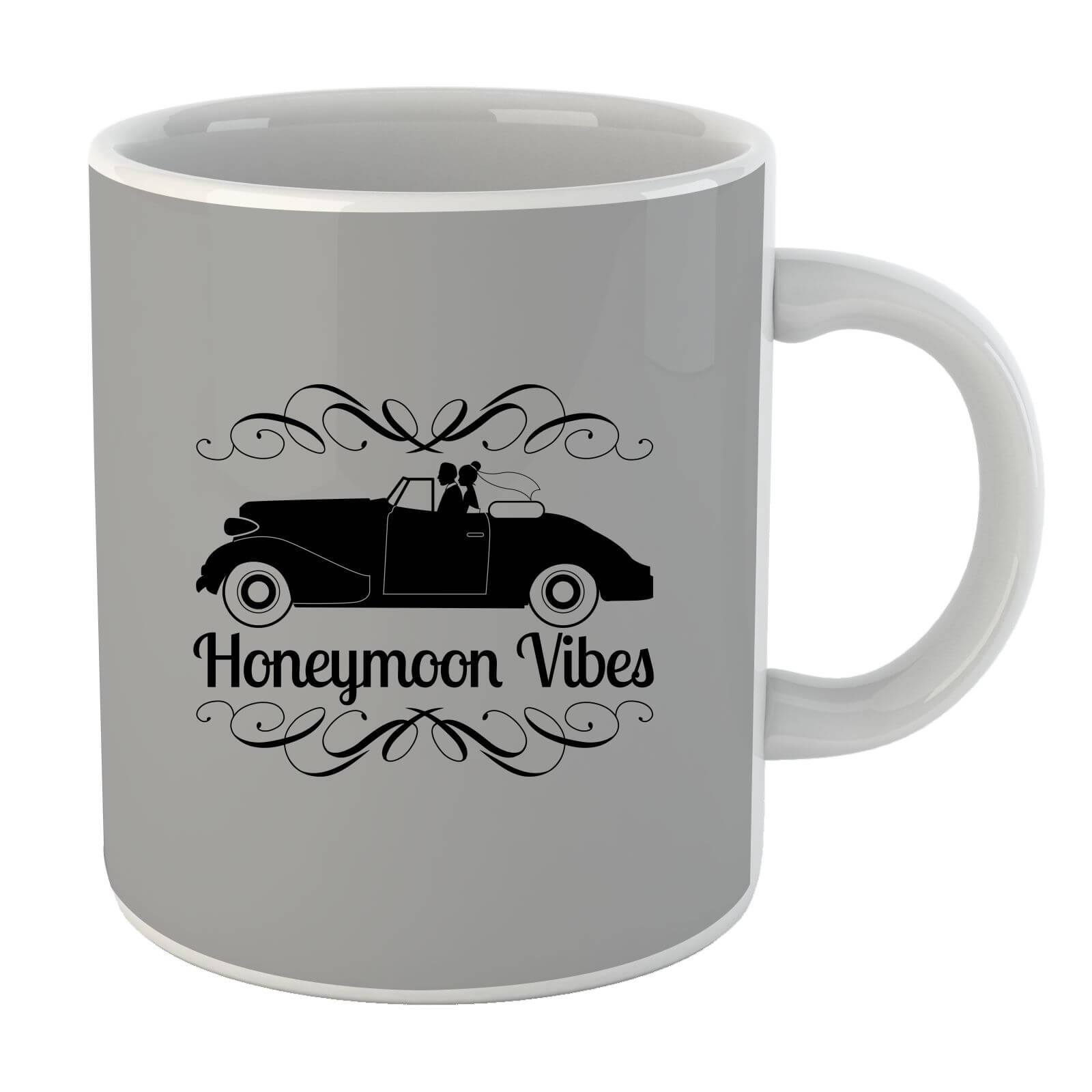 Honeymoon Vibes Mug