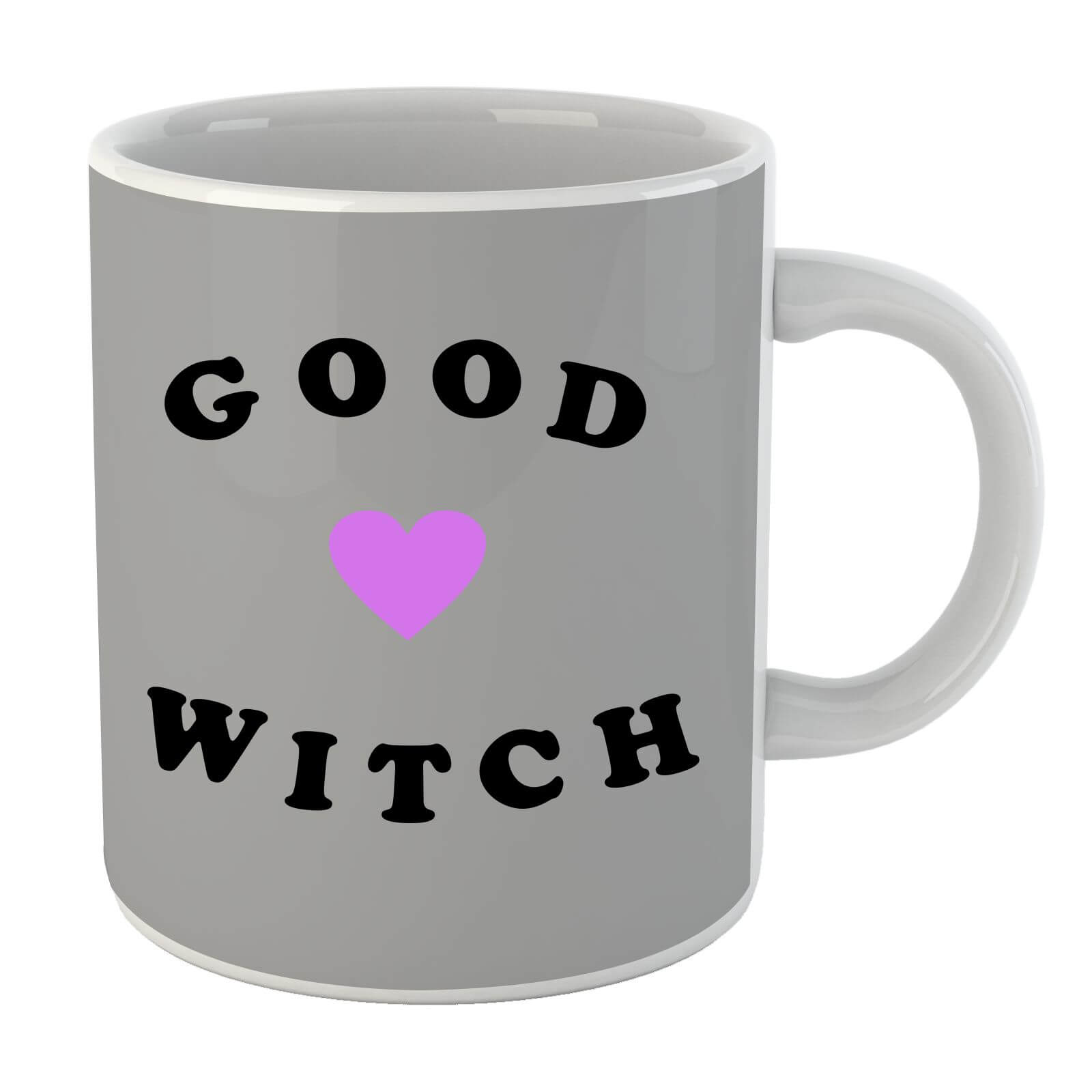 Good Witch Mug