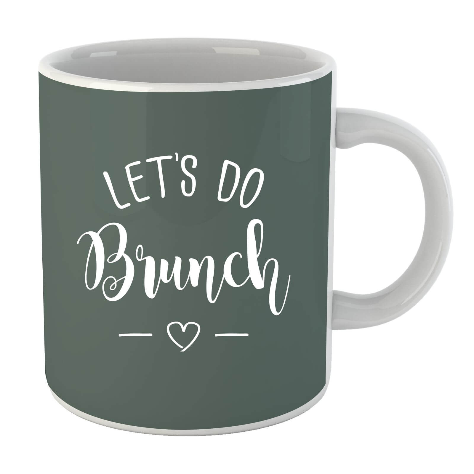 Lets do Brunch Mug
