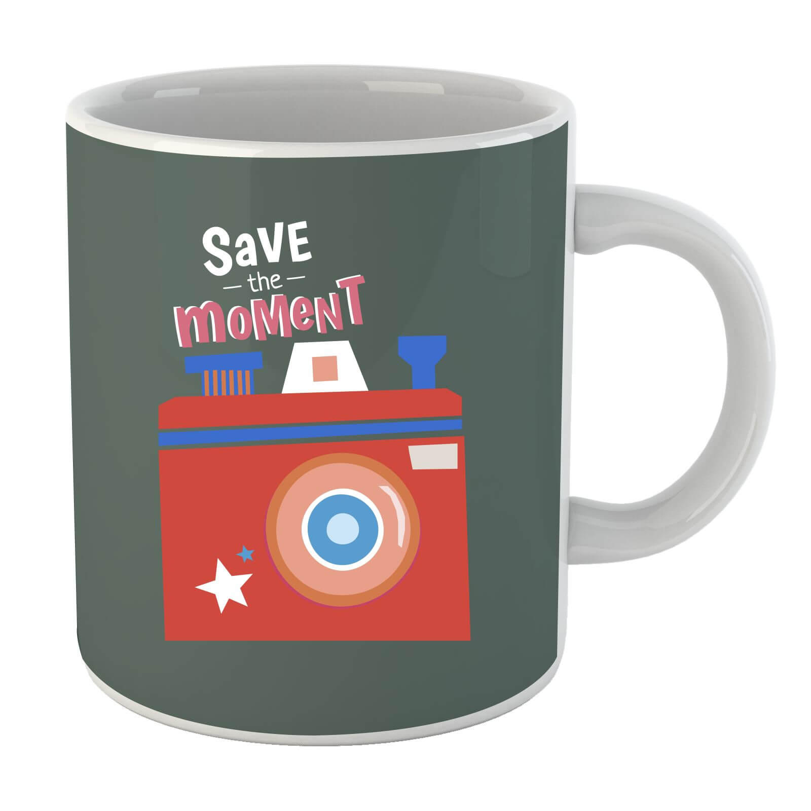 Save the Moment Mug