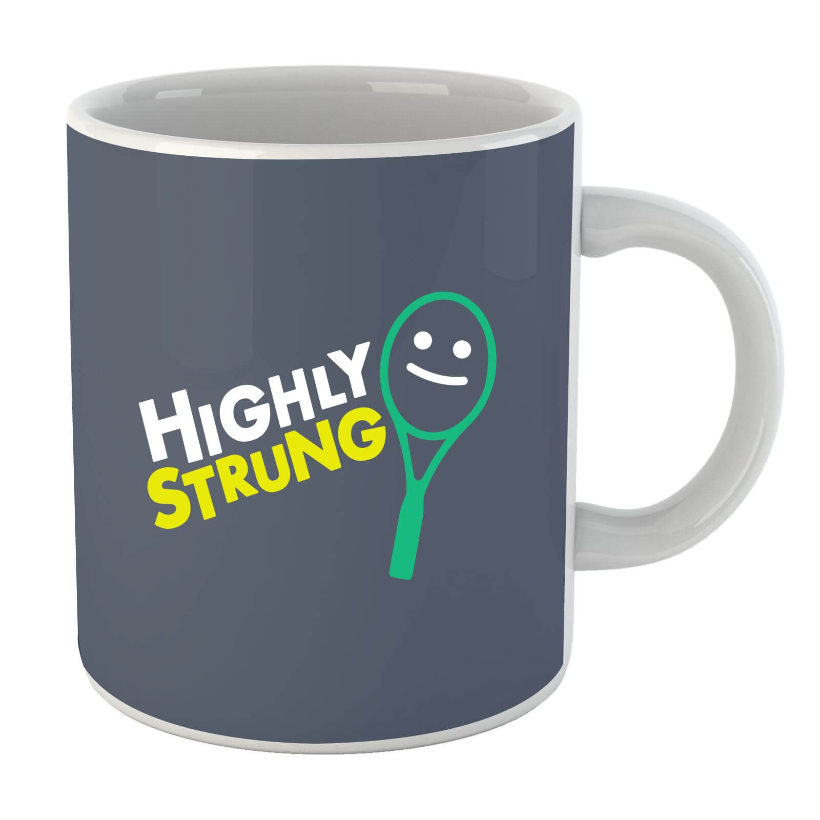 Highly Strung Mug