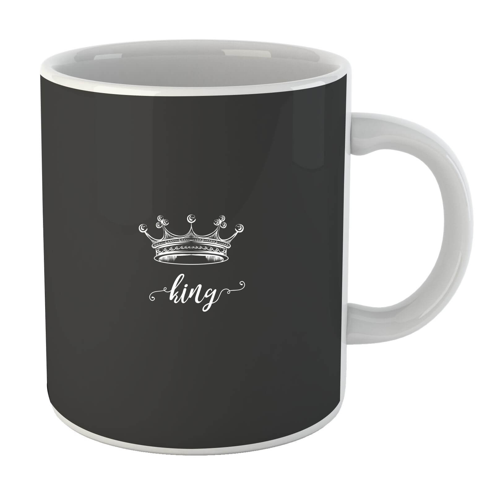 Kings Crown Mug