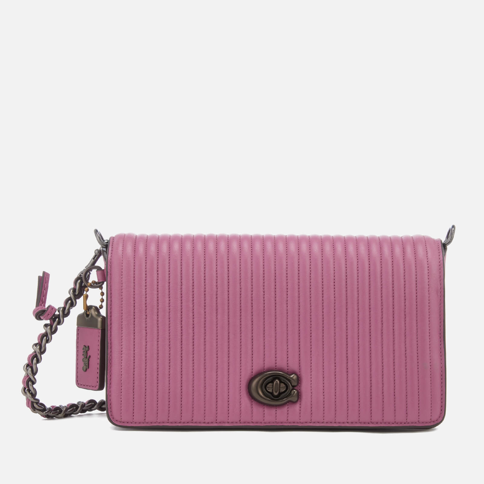 69b6668d91cc Coach 1941 Women s Dinky Cross Body Bag - Primrose - Free UK Delivery over  £50