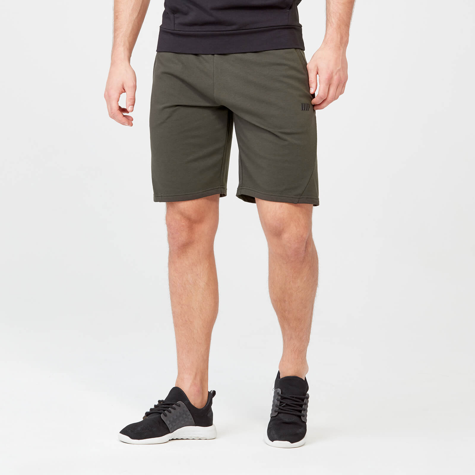 Form Shorts - Khaki - XS