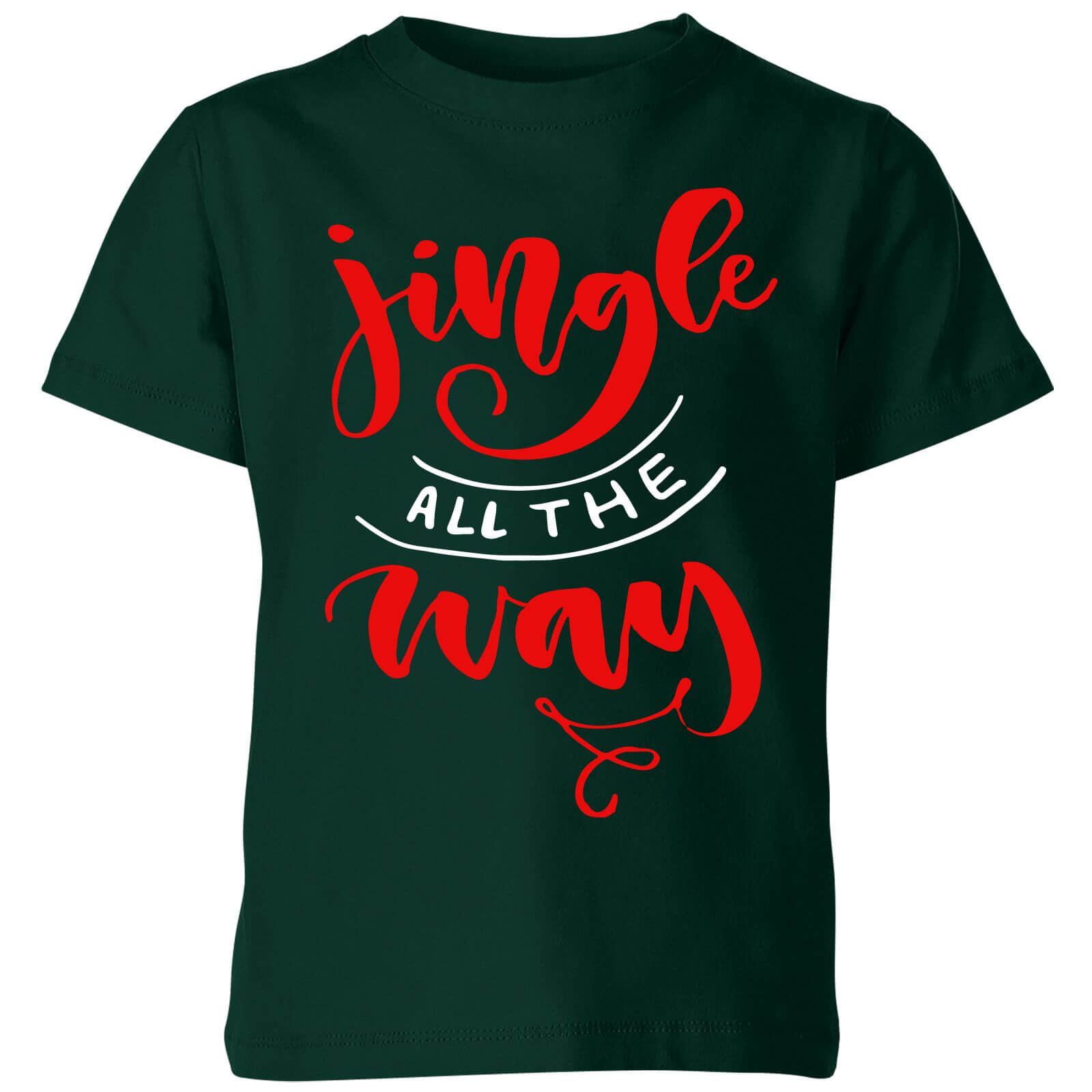 Jingle all the Way Kids