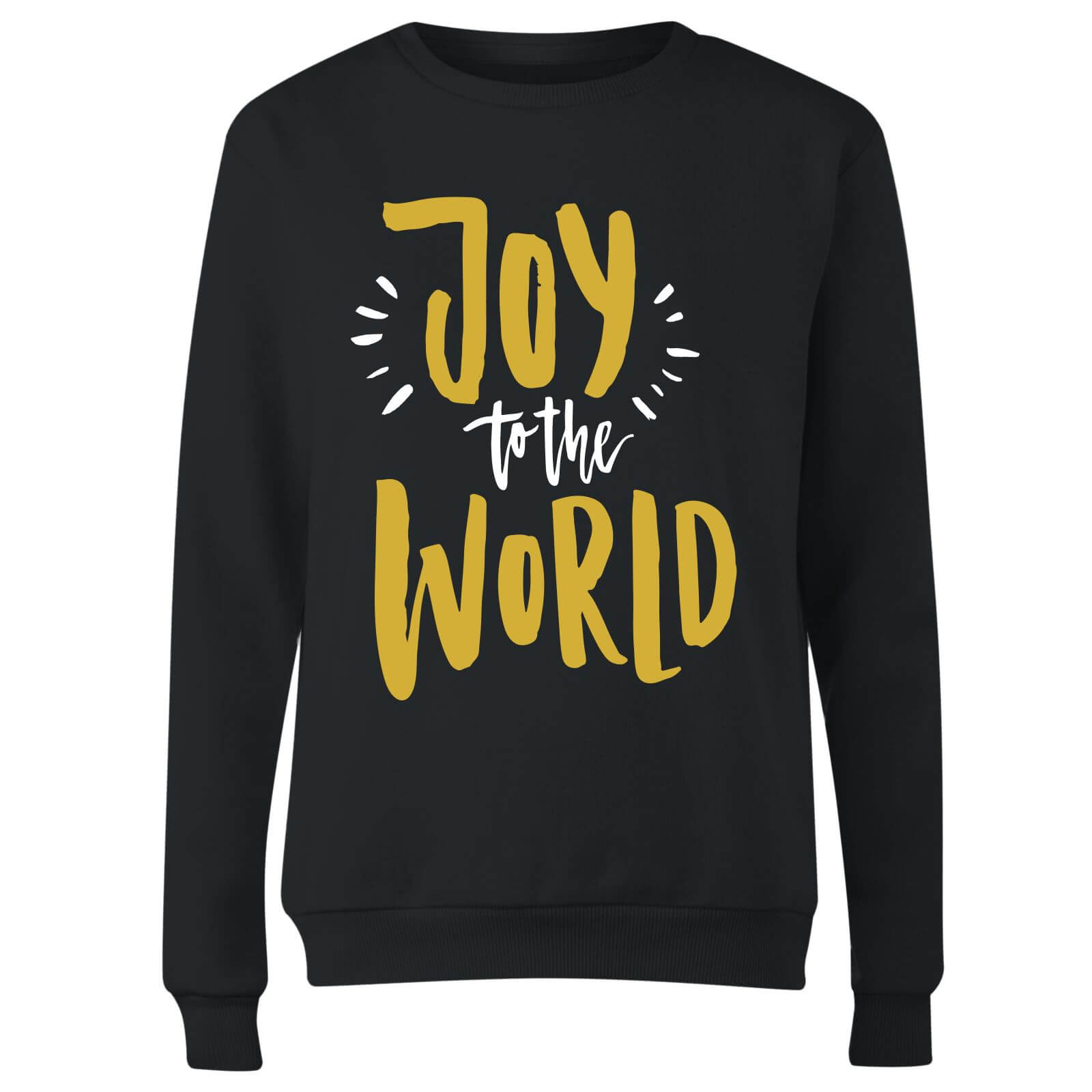 Joy to the World Women