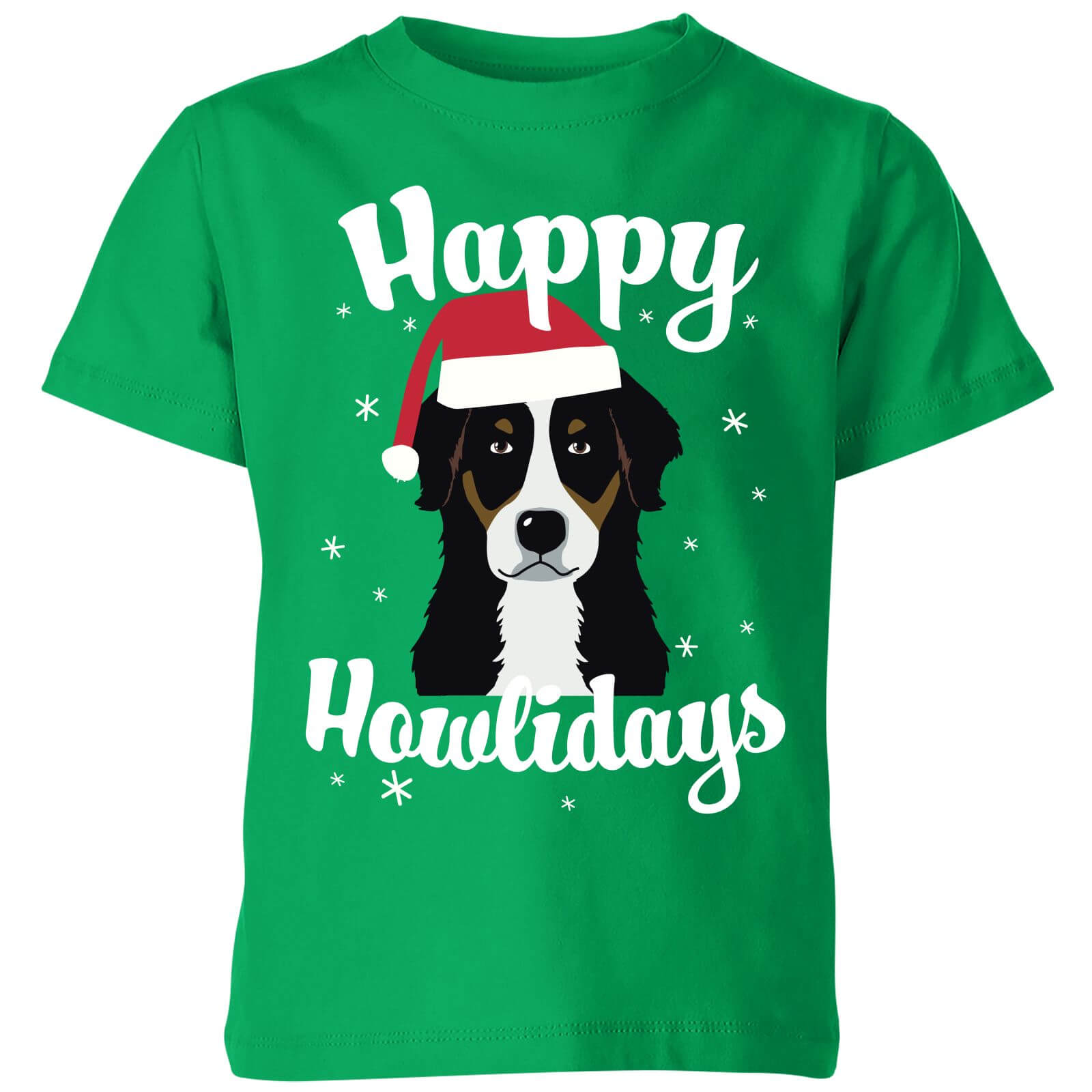 Happy Howlidays Kids