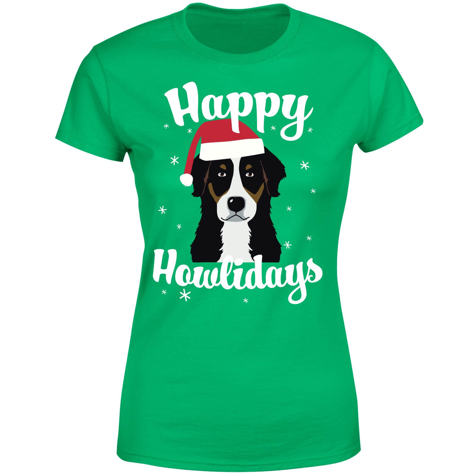 Happy Howlidays Women