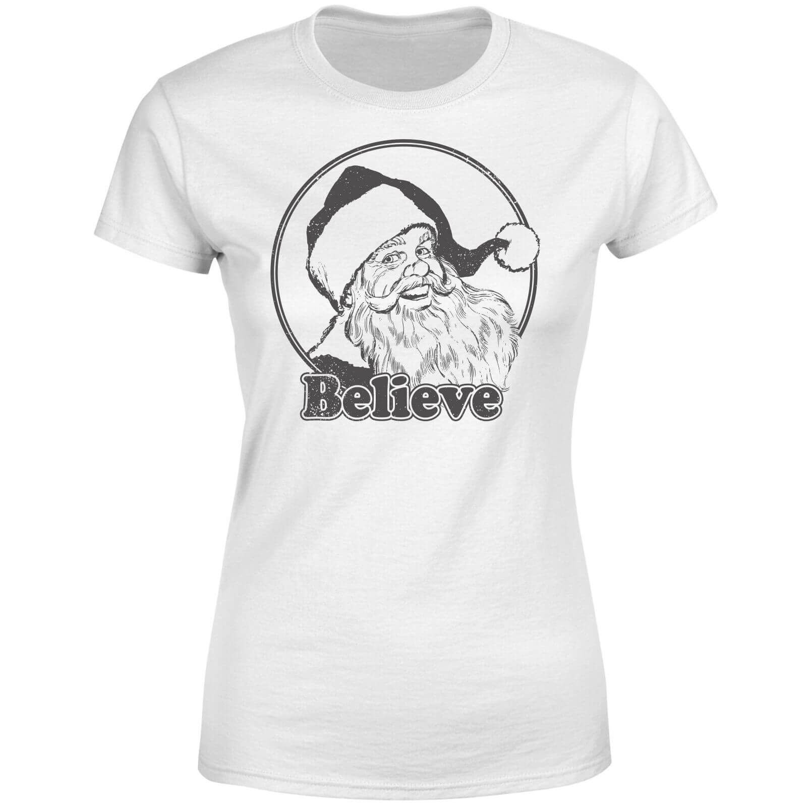 Believe Grey Women
