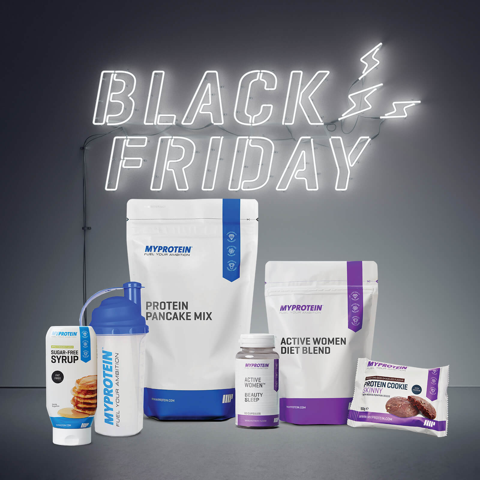 Women's Black Friday Bundle