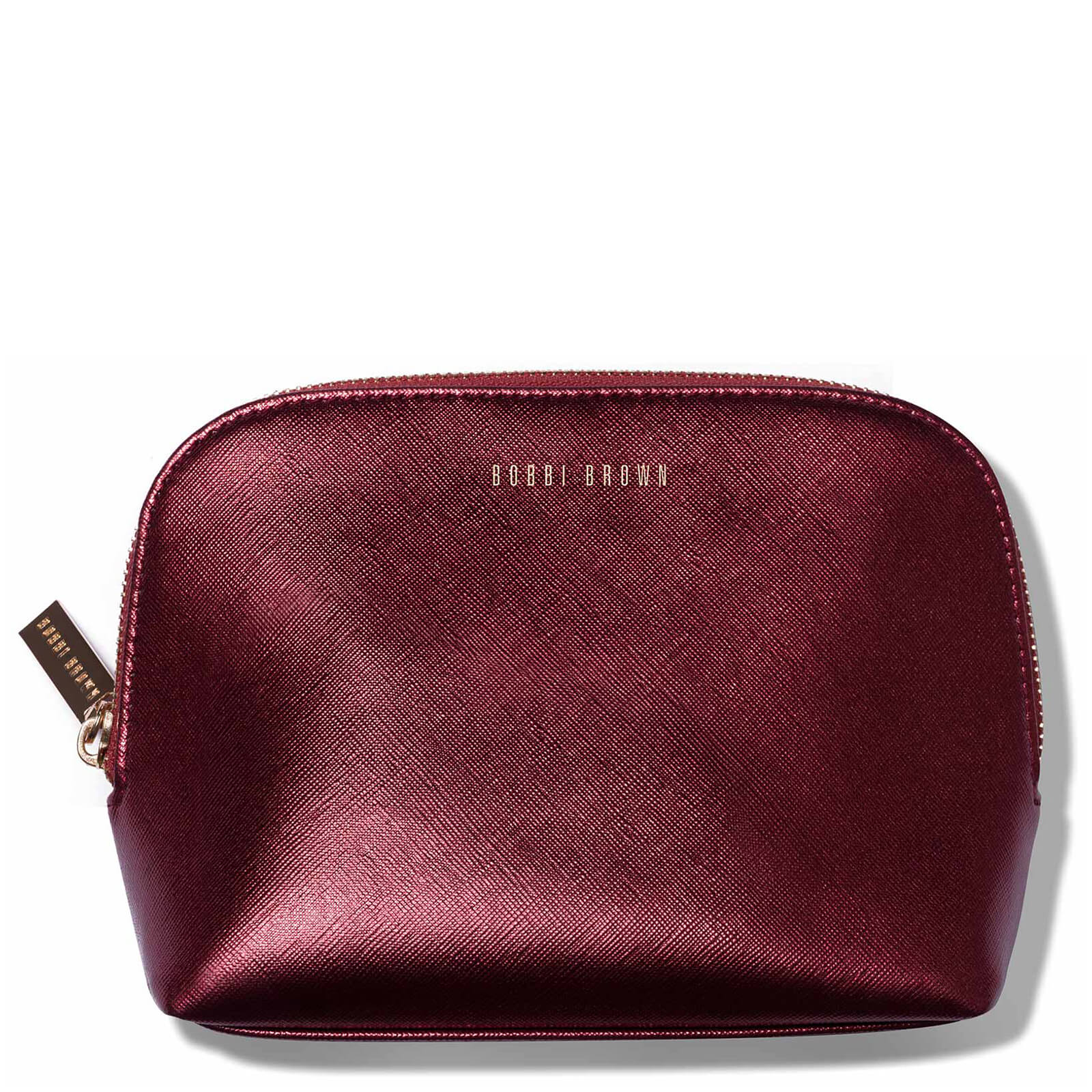 Description Wrap Up Your Makeup With The Bobbi Brown Small Cosmetic Bag