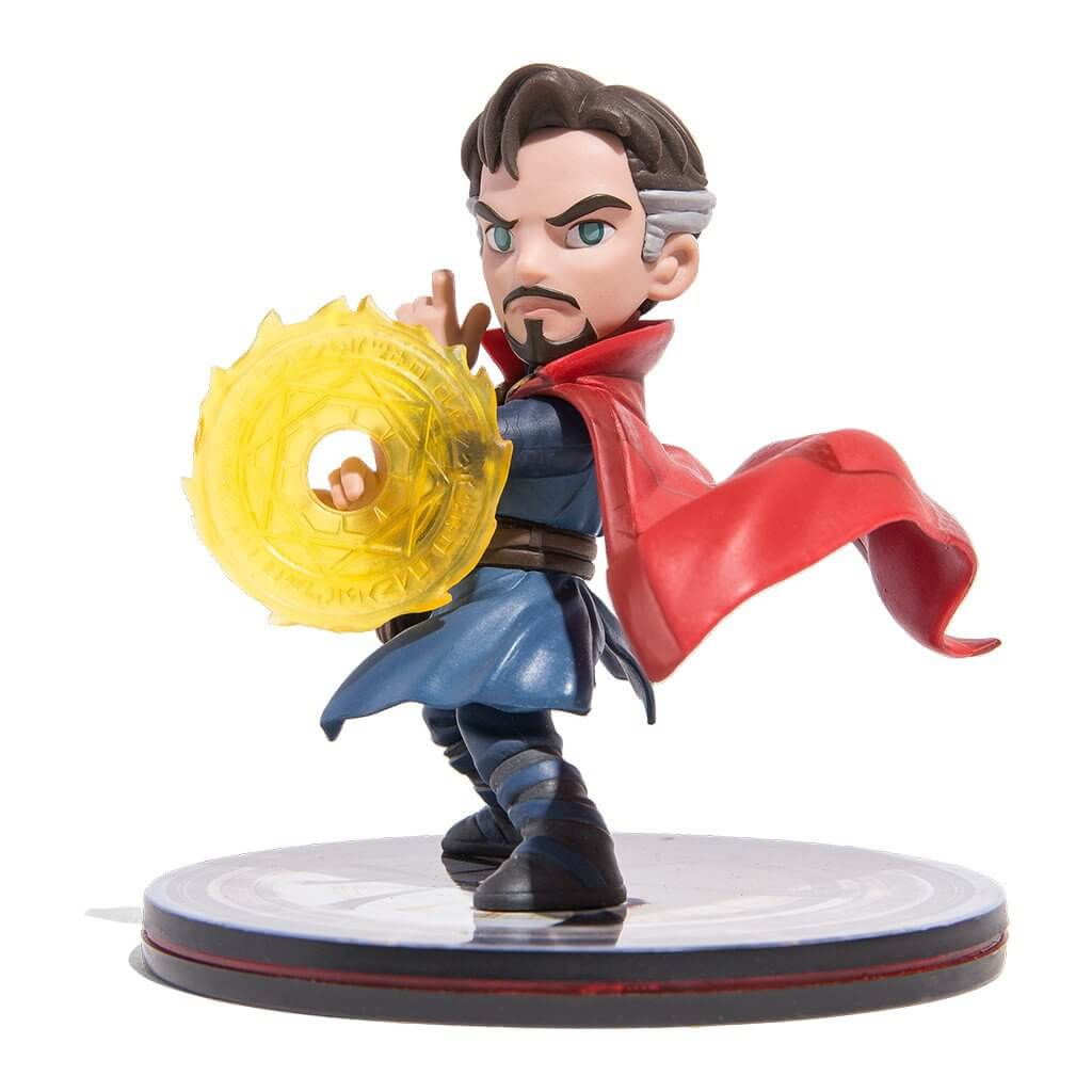 Marvel Doctor Strange Q Fig Collectible Figure Merchandise