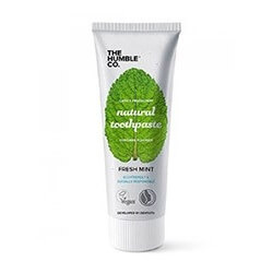 Humble Brush Humble Natural Toothpaste