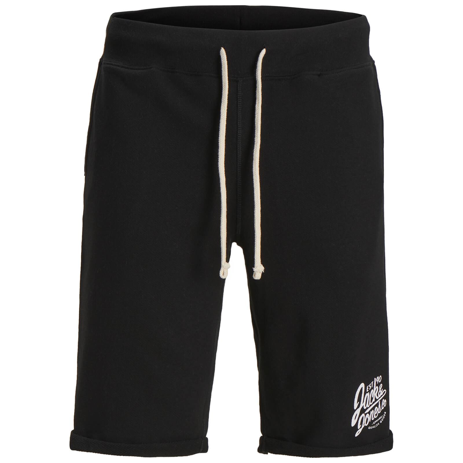 721e1be5372d6f Jack   Jones Men s Originals New Holting Sweatshorts - Tap Shoe. Description