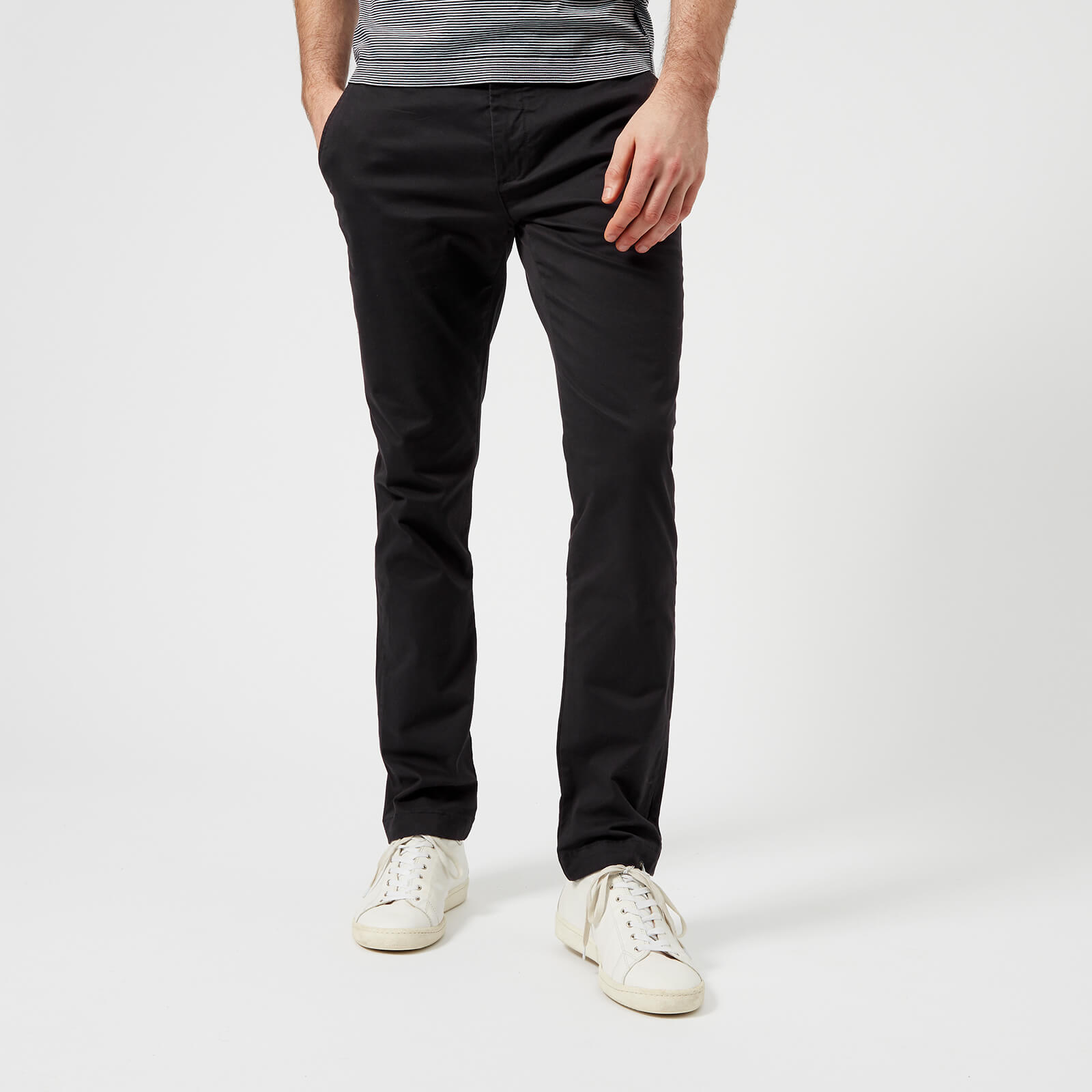 05f07413b Ted Baker Men s Procor Slim Fit Chinos - Navy Clothing