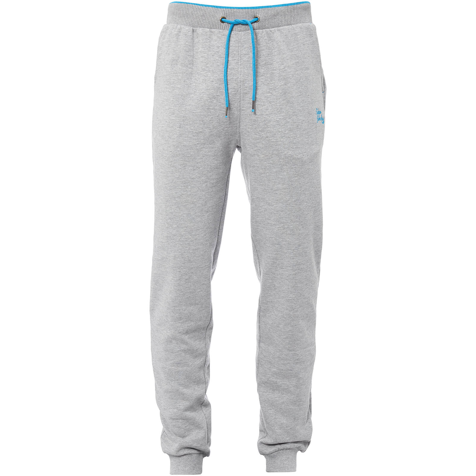 dd89ad652 Tokyo Laundry Men s Western Sweatpants - Light Grey Marl Clothing ...