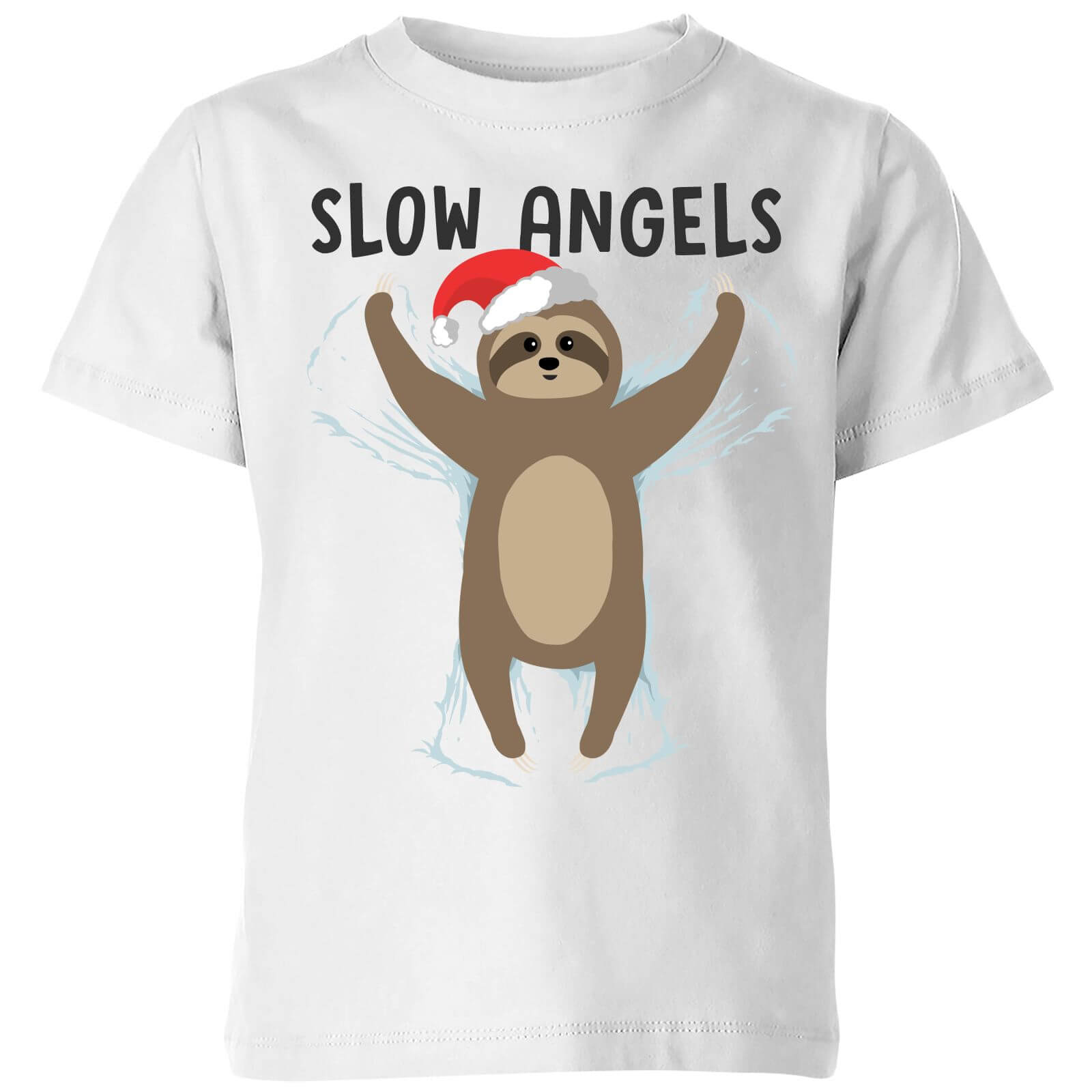 Slow Angels Kids