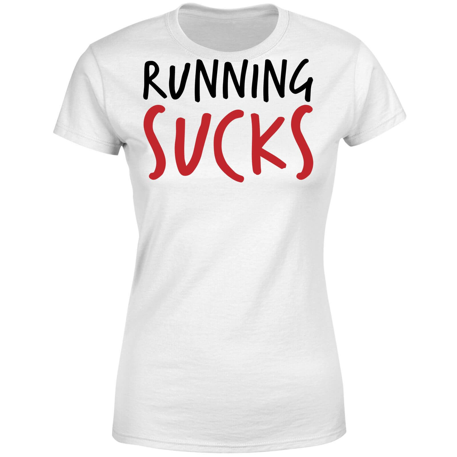 Running Sucks Women
