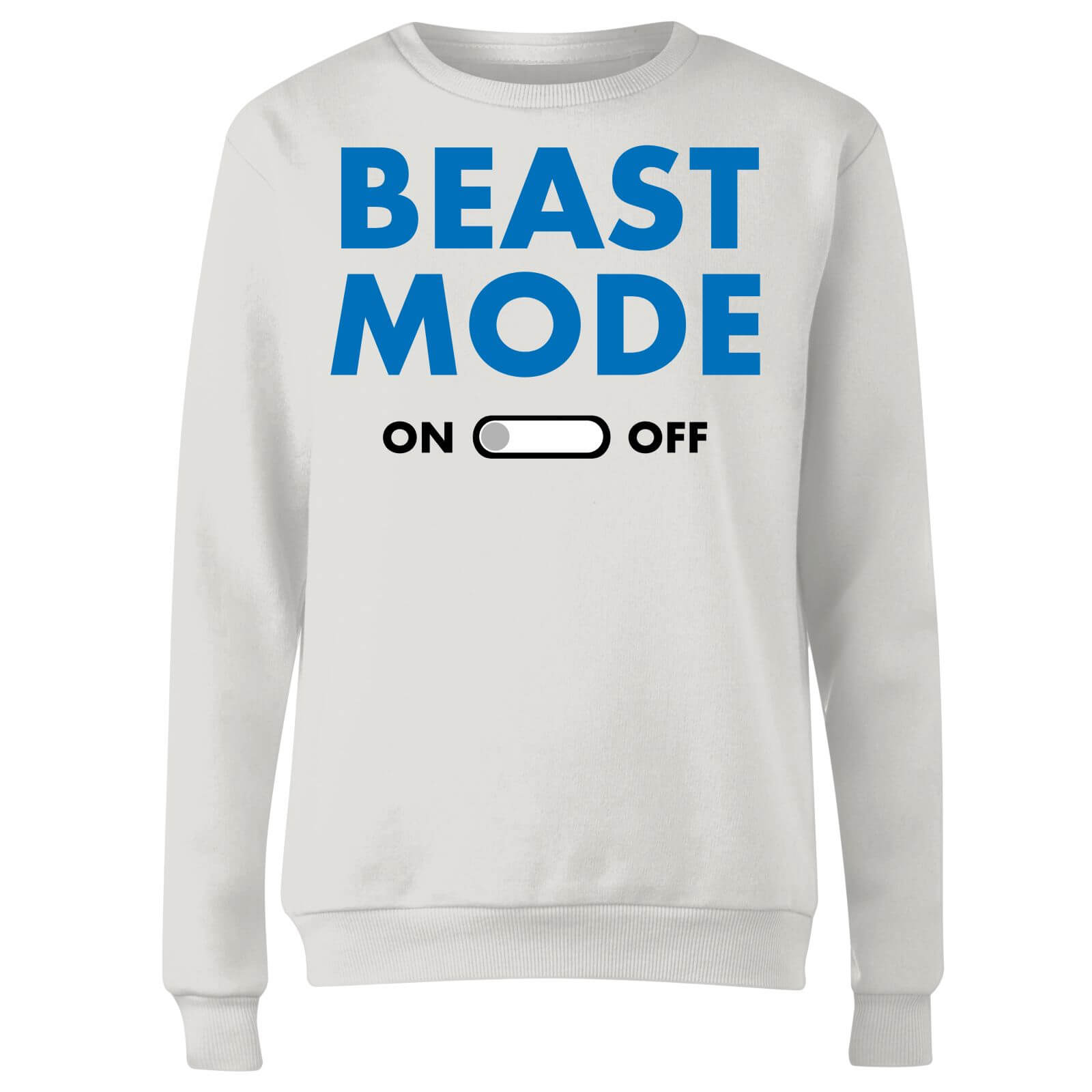 Beast Mode On Women