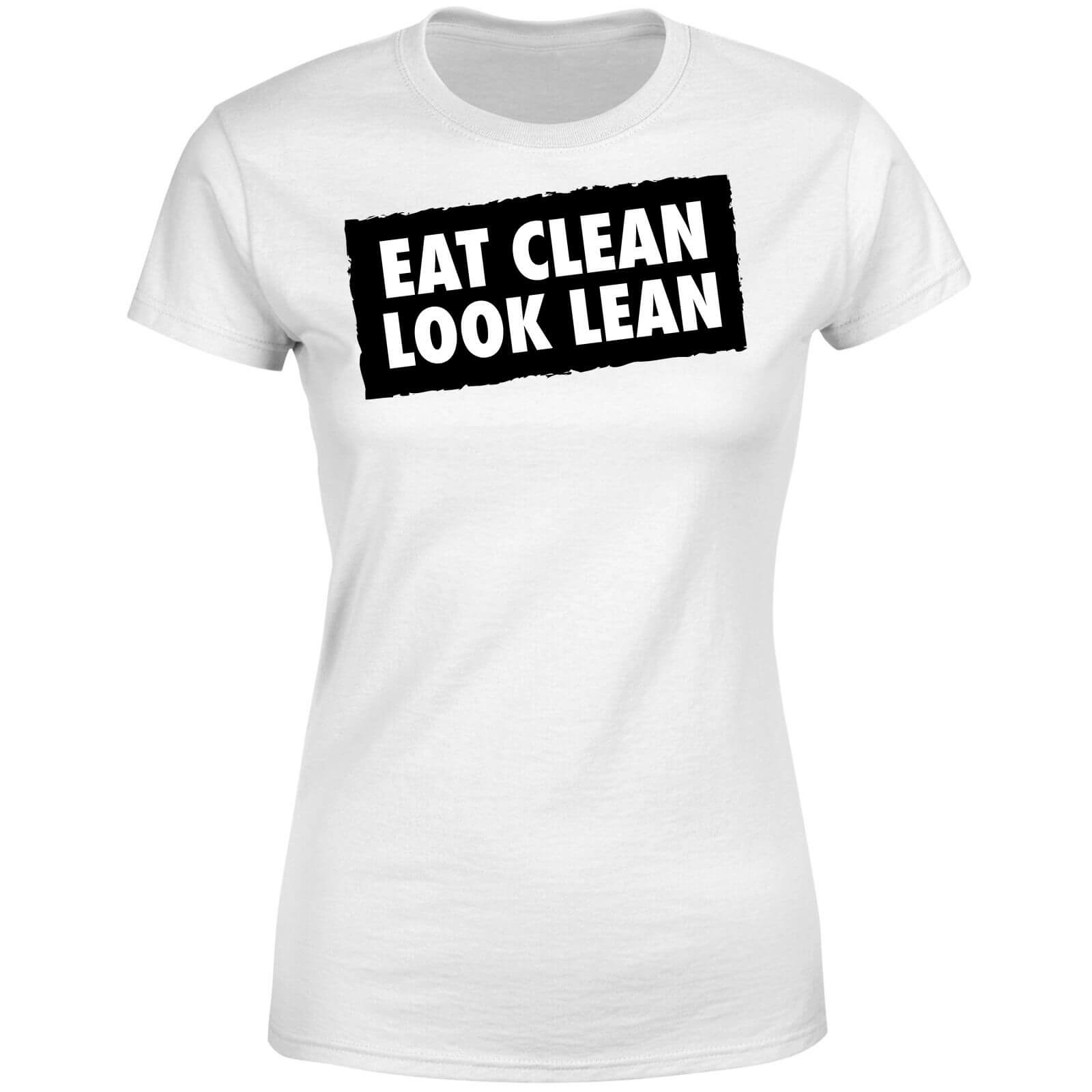 Eat Clean Look Lean Women
