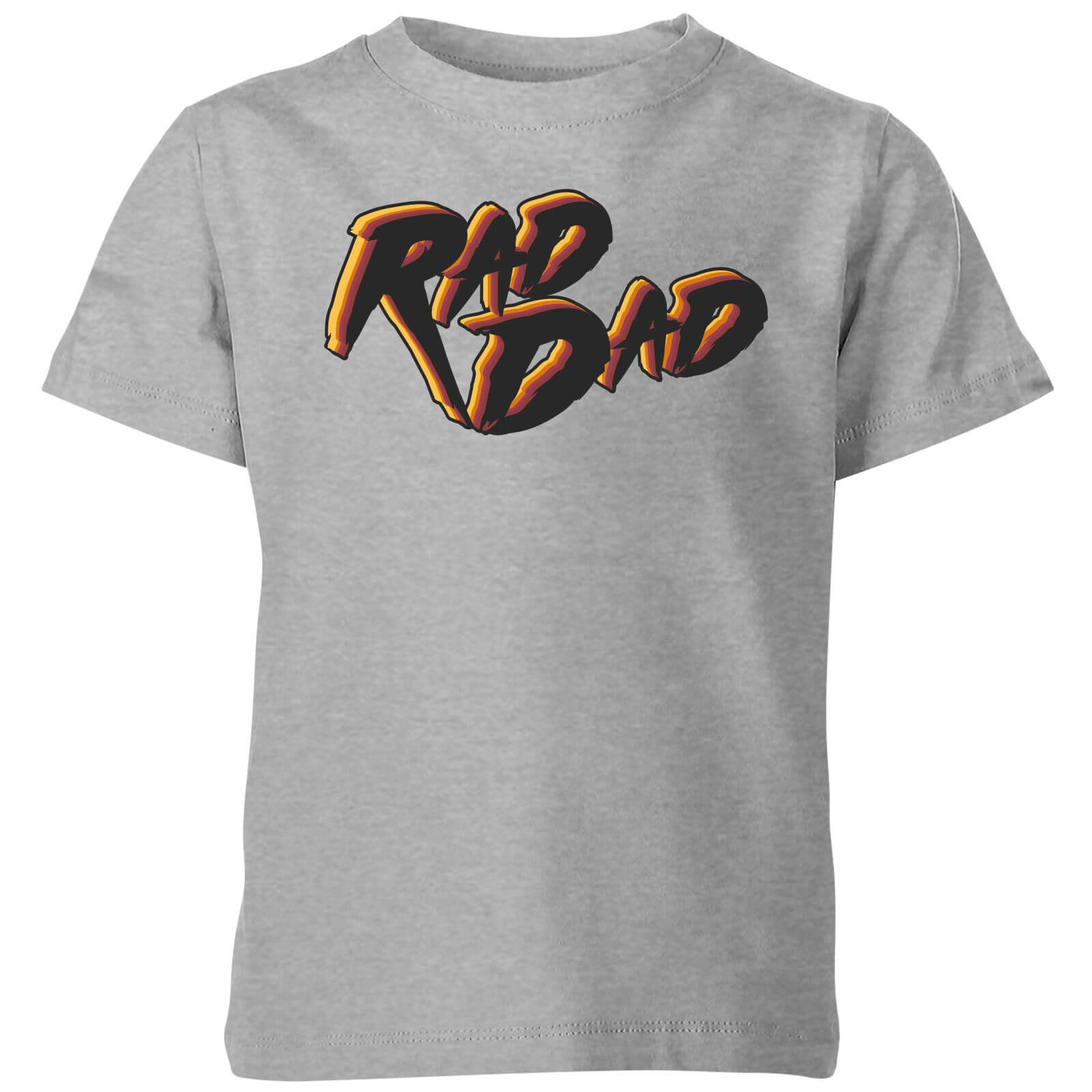 Rad Dad Kids