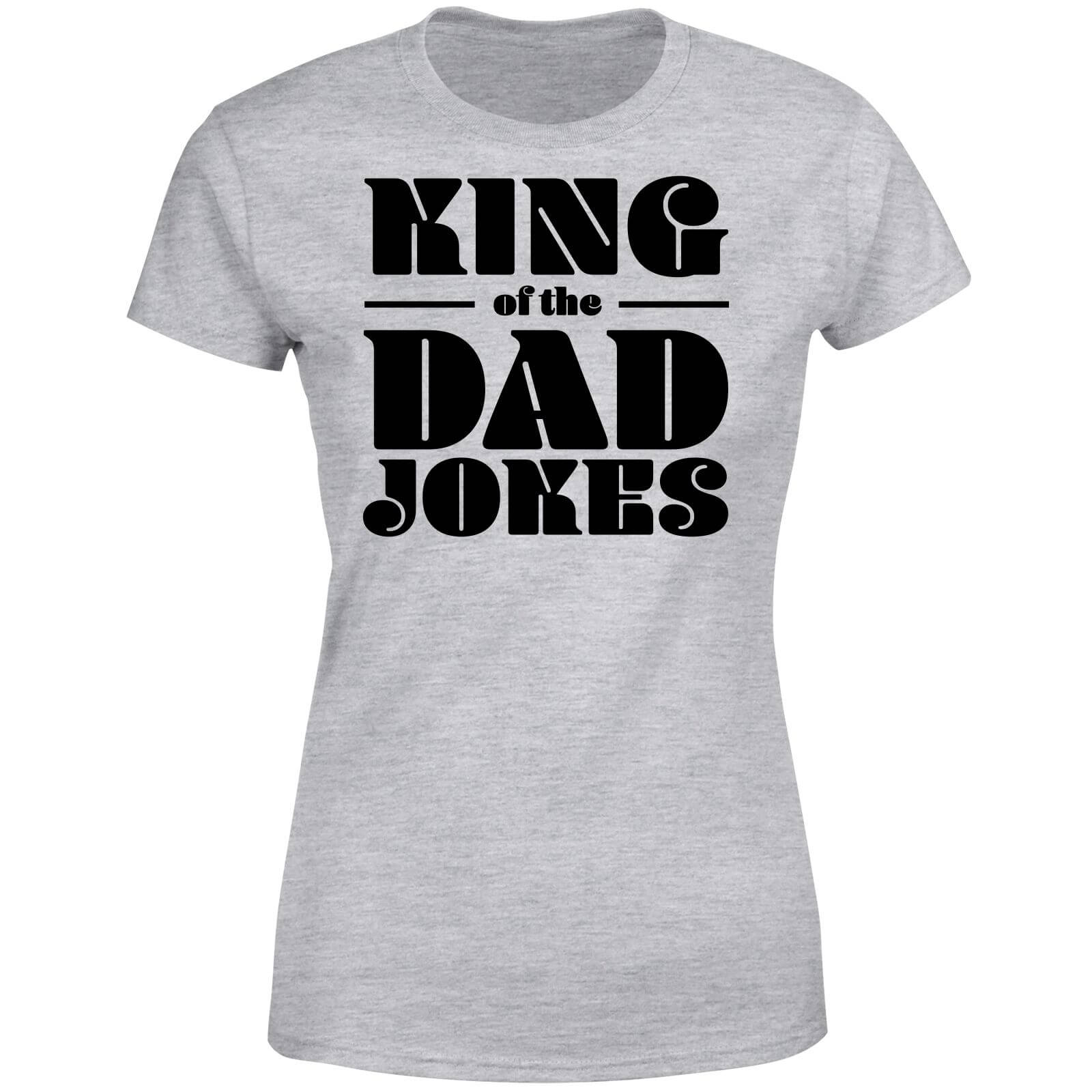 King of the Dad Jokes Women