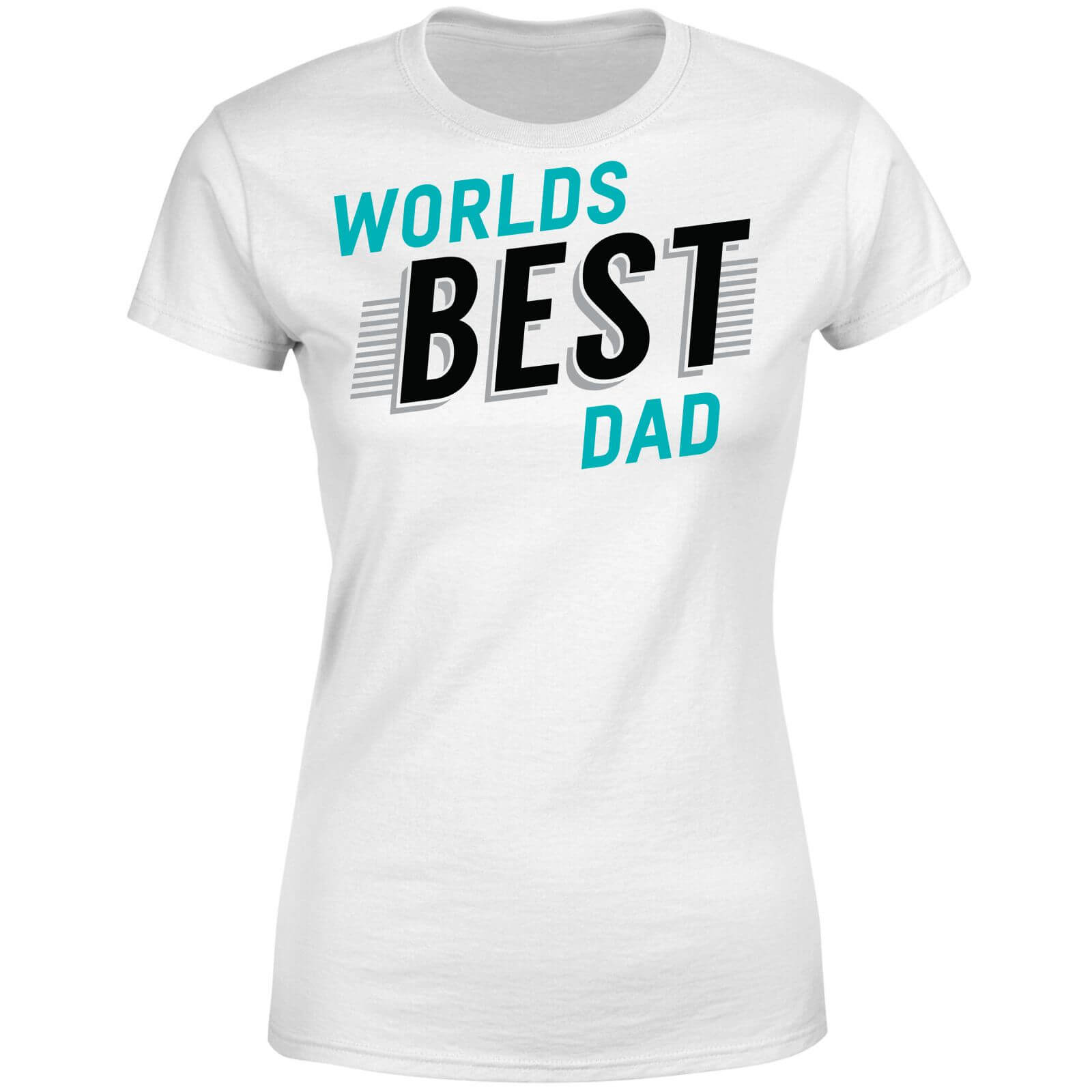 Worlds Best Dad Women