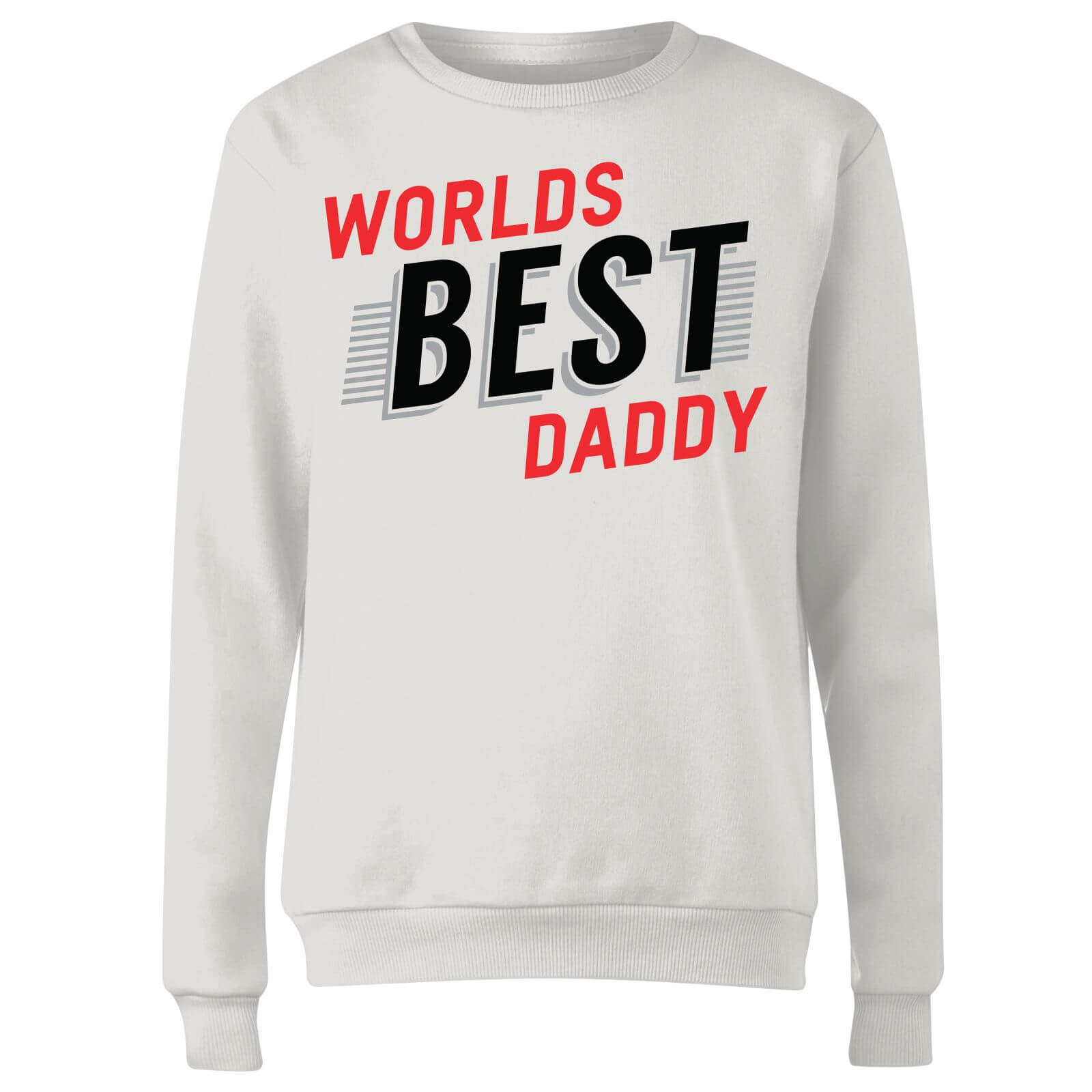 Worlds Best Daddy Women