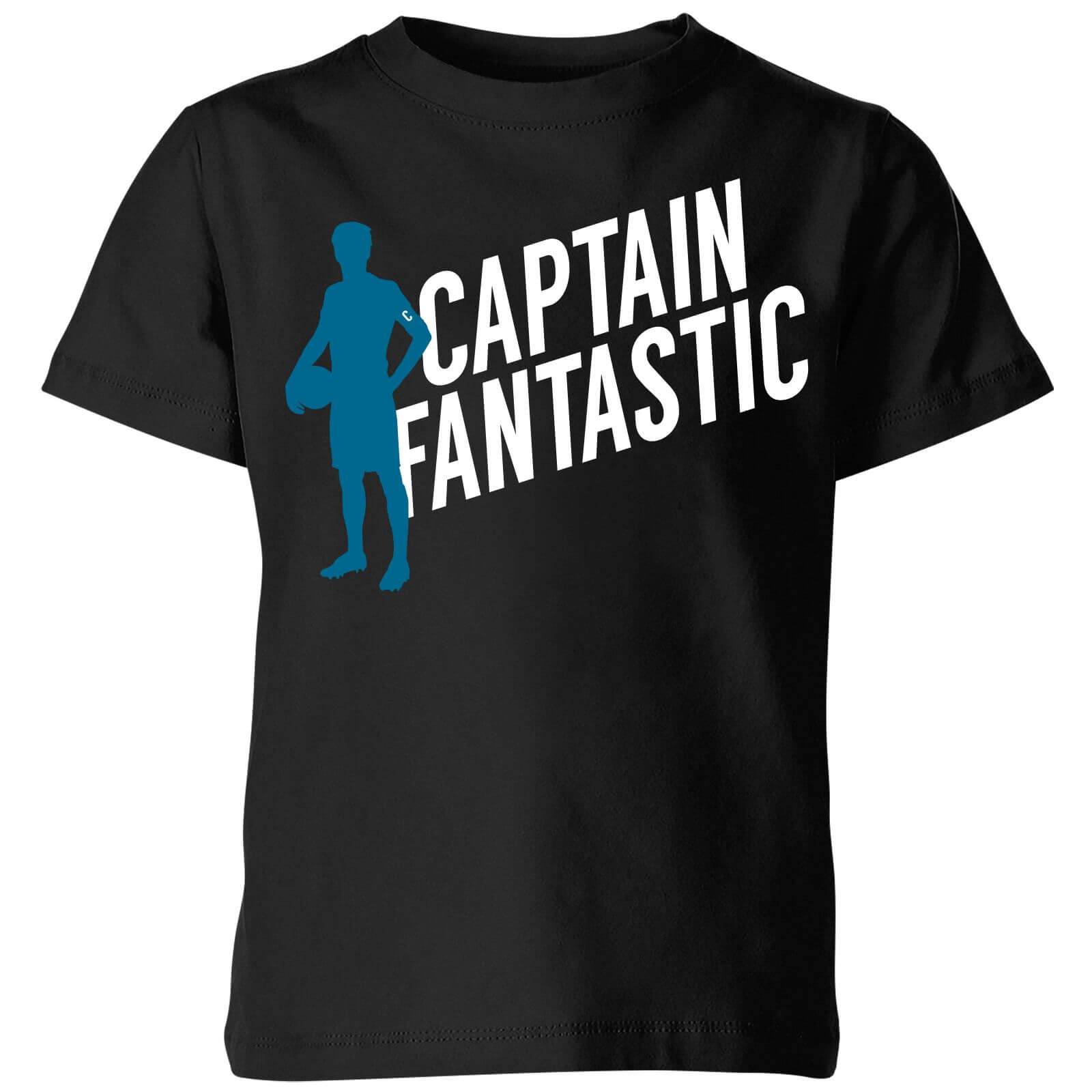Captain Fantastic Kids