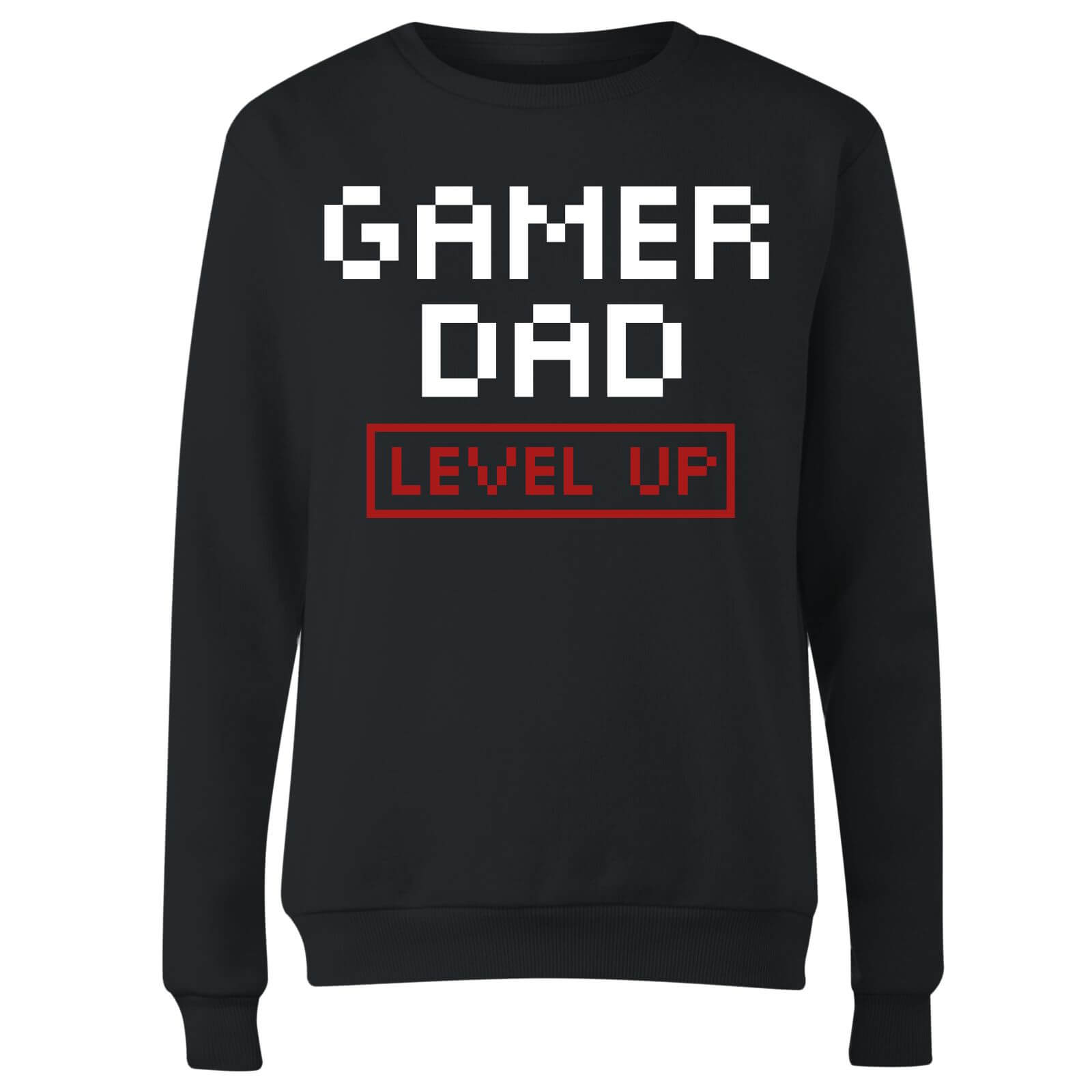 Gamer Dad Level Up Women