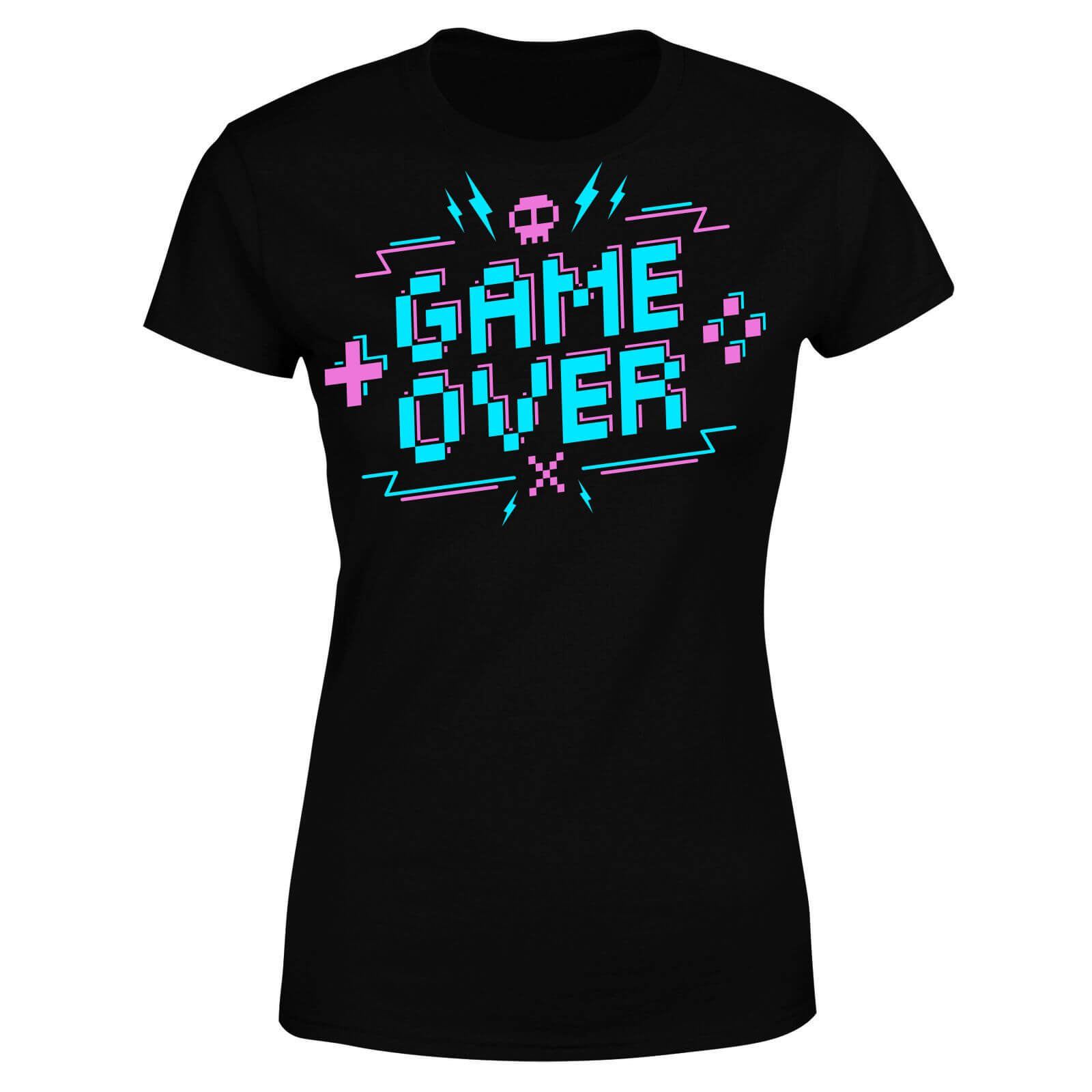 Game Over Gaming Women