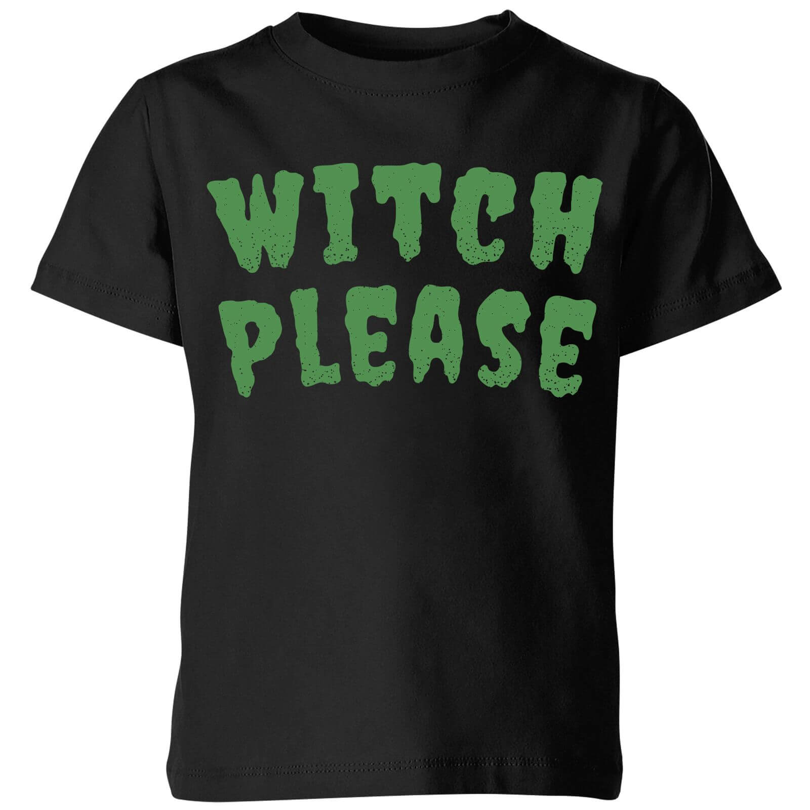Witch Please Kids