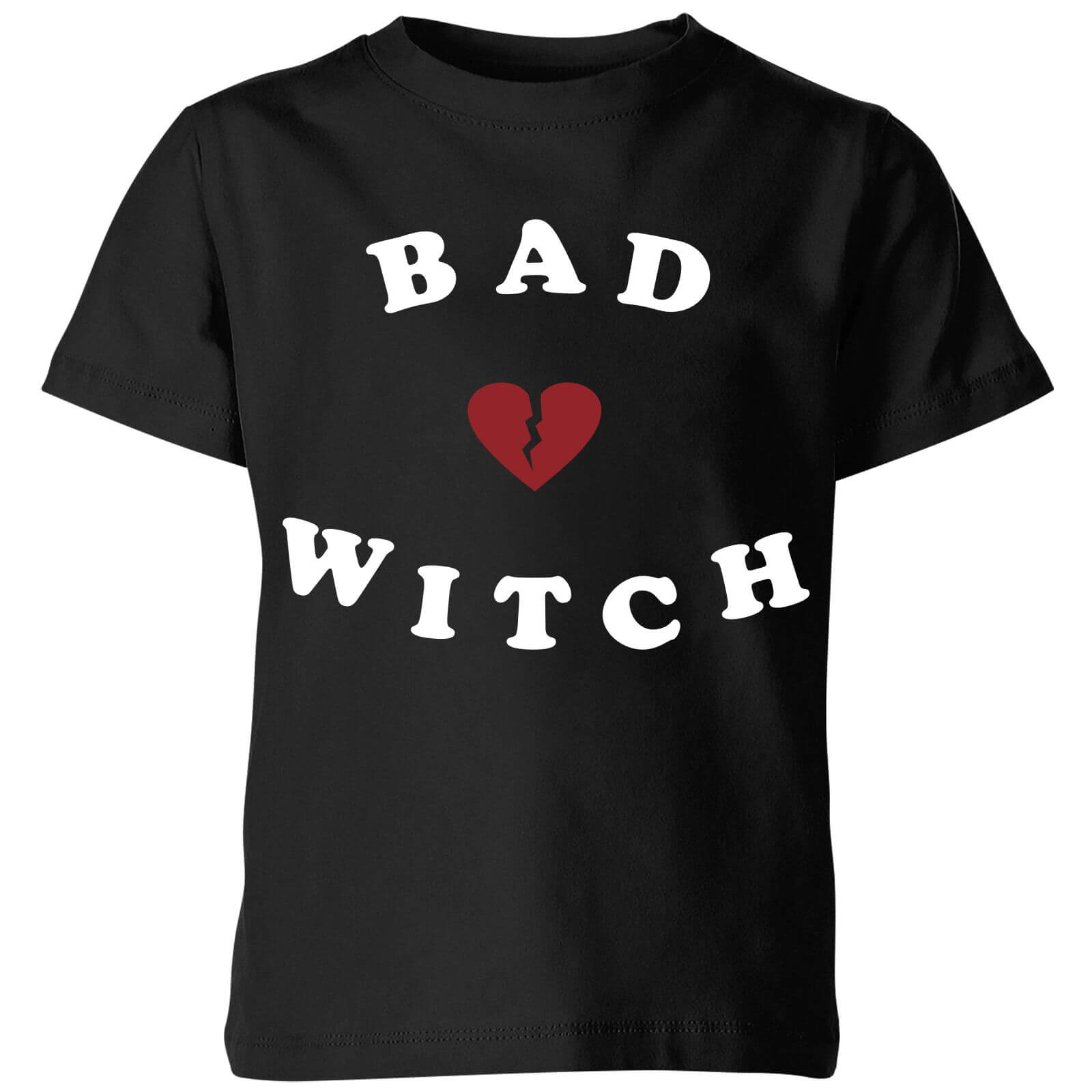 Bad Witch Kids
