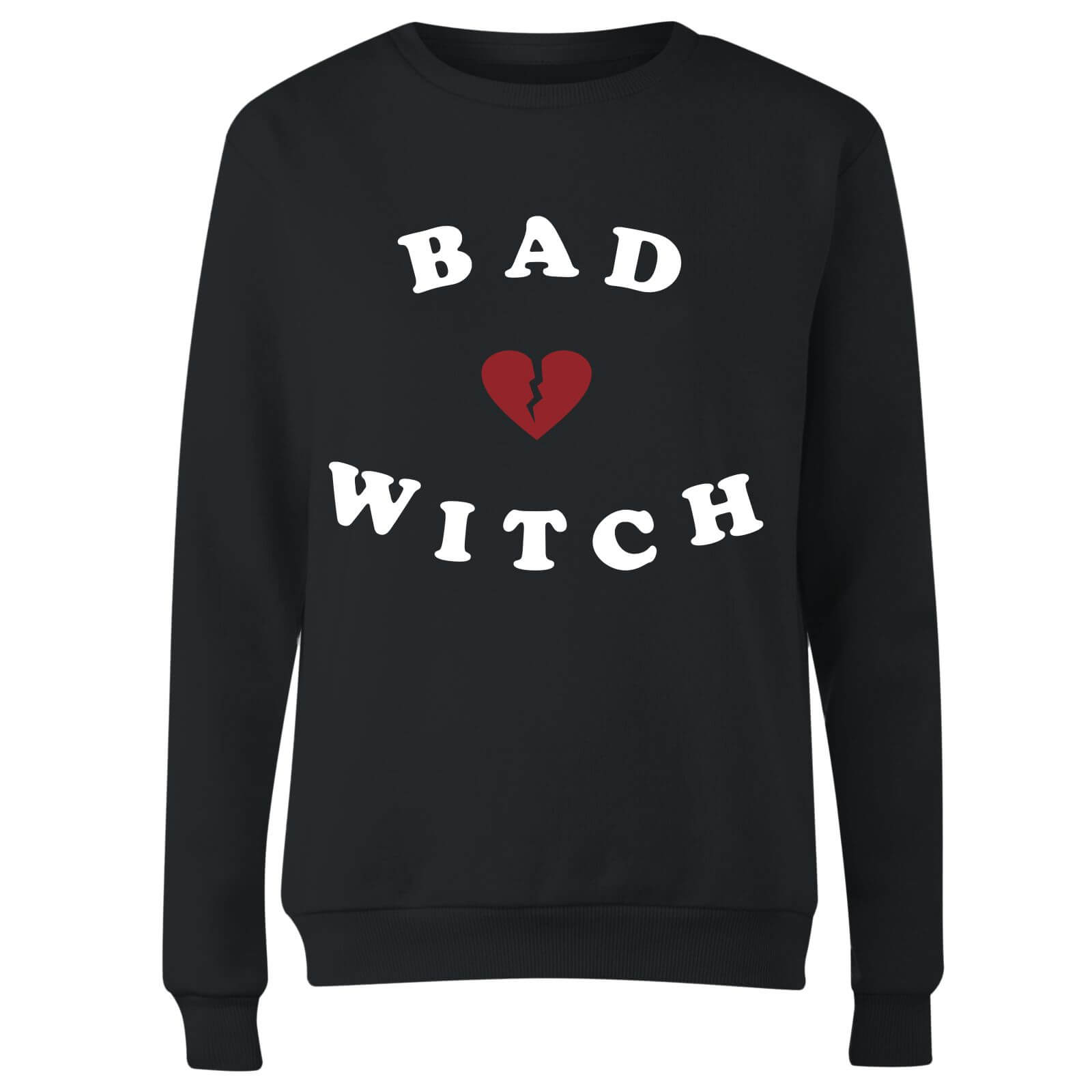 Bad Witch Women