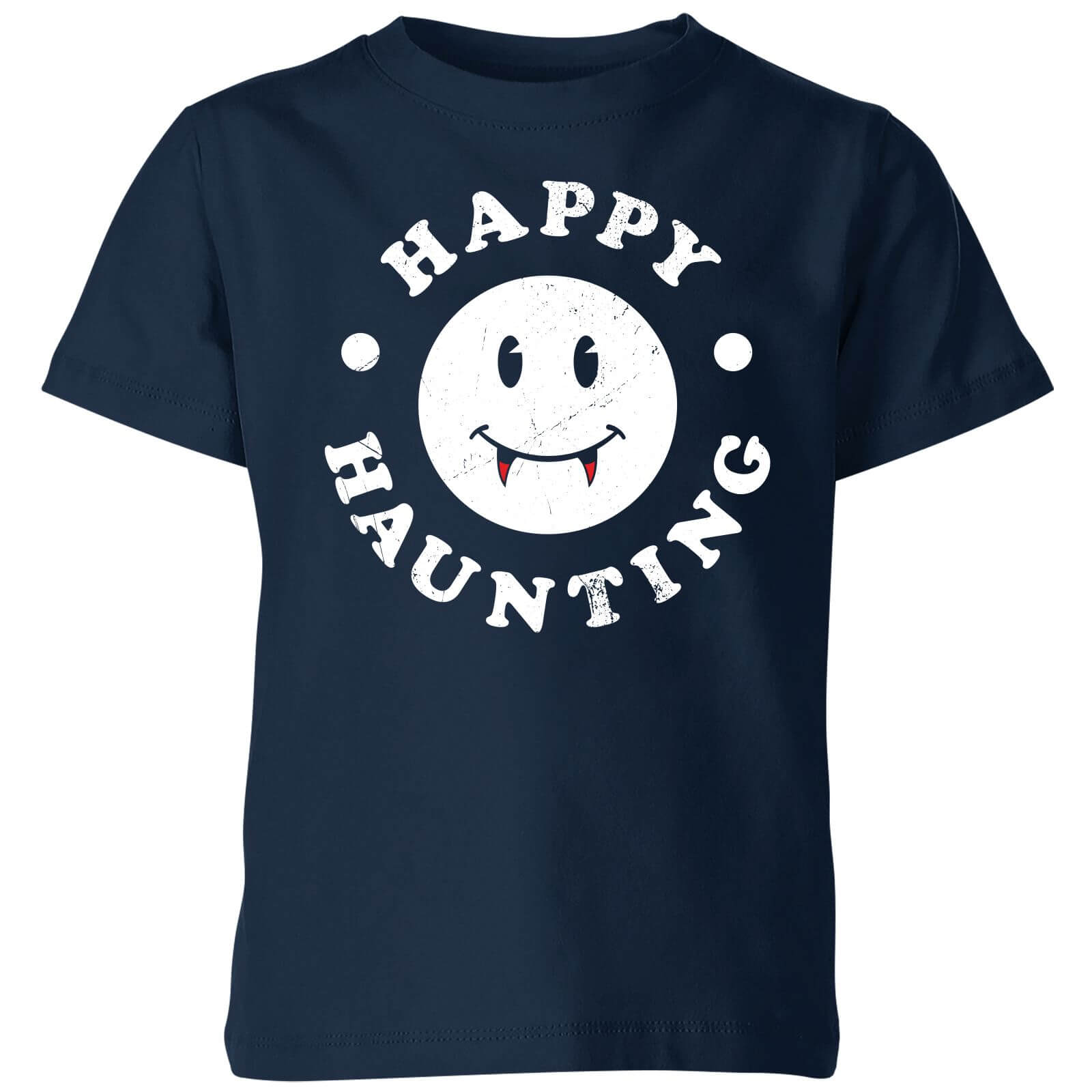 Happy Haunting Kids