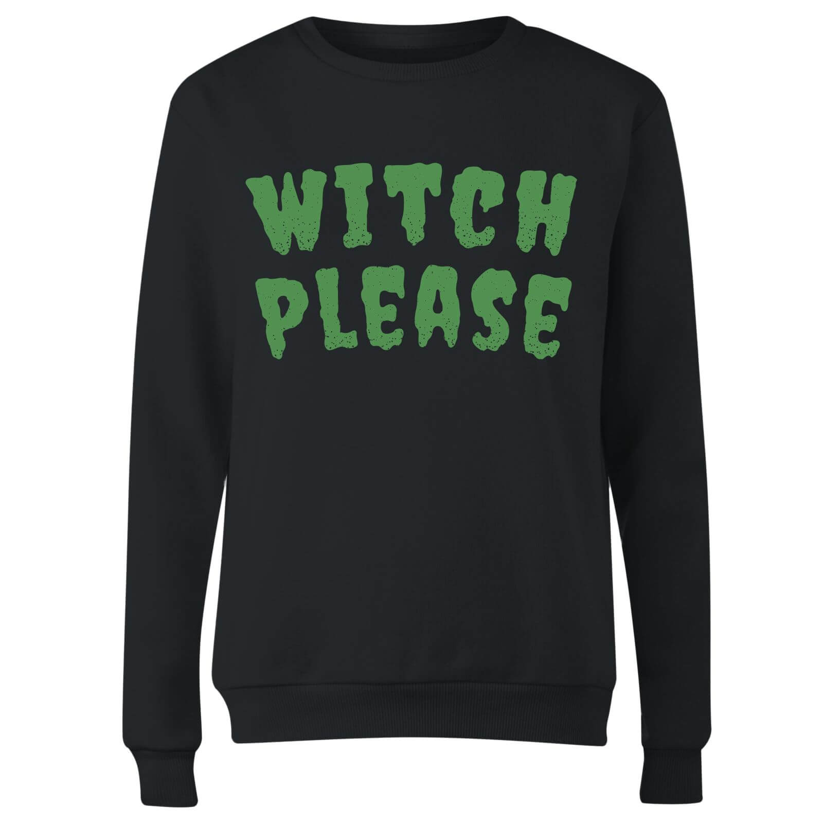 Witch Please Women