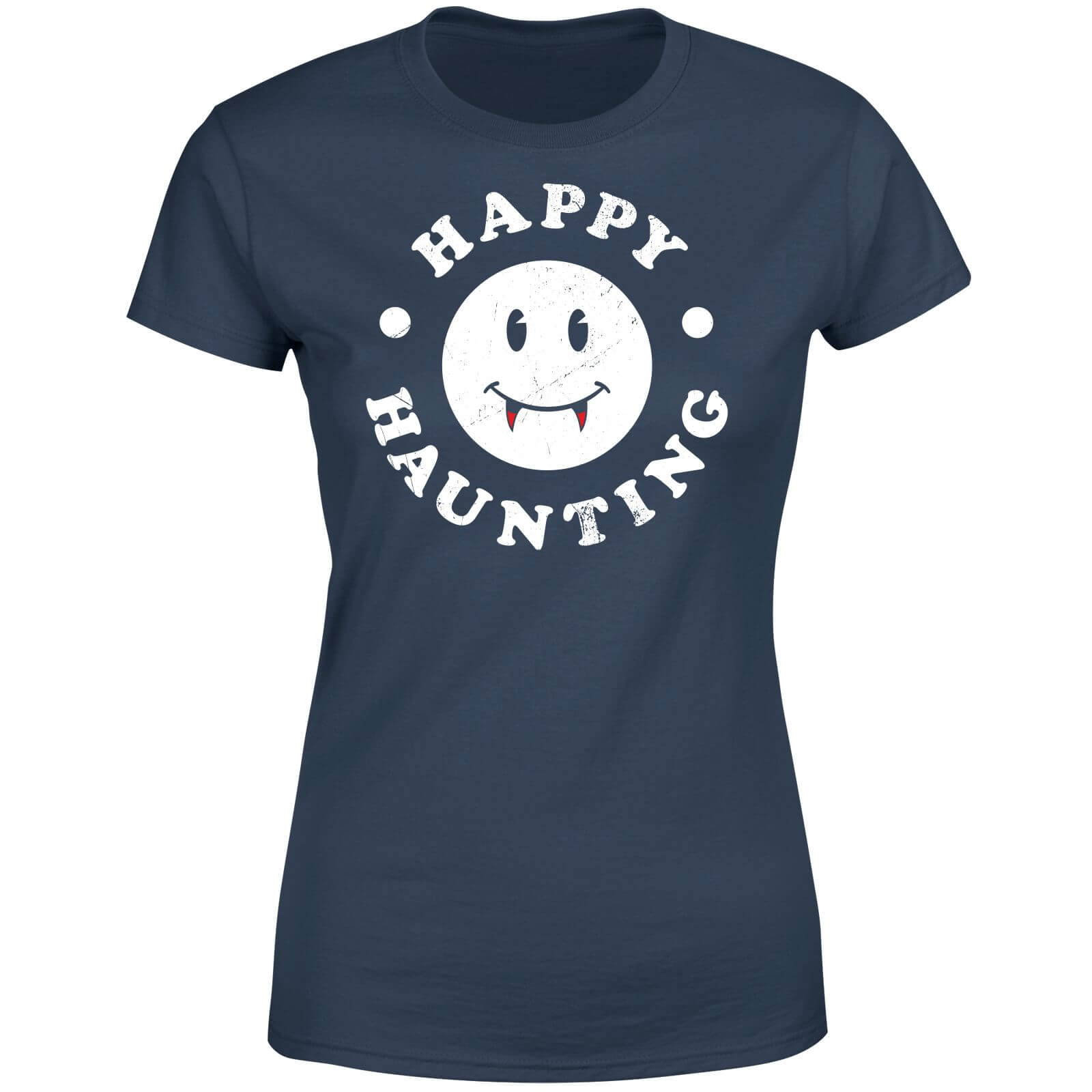 Happy Haunting Women